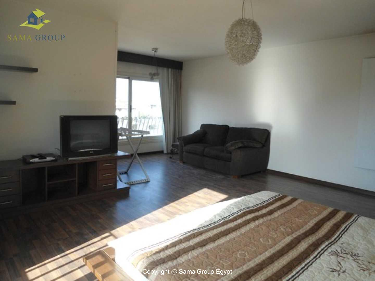 Apartment For Rent In Maadi Close To 9 Street,Modern Furnished,Apartment NO #2
