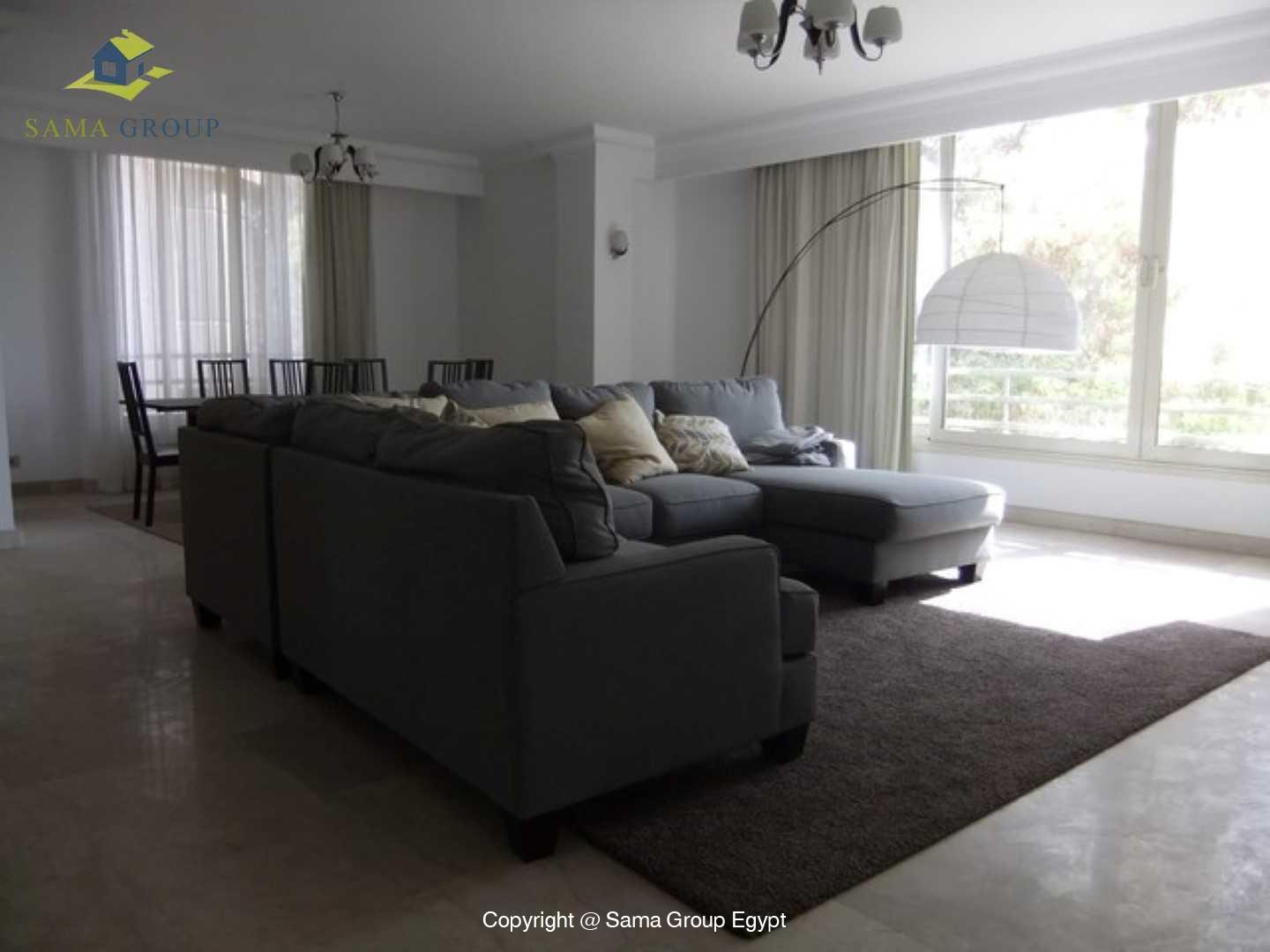 Brand New Penthouse For Rent In Maadi,Modern Furnished,Penthouse NO #11