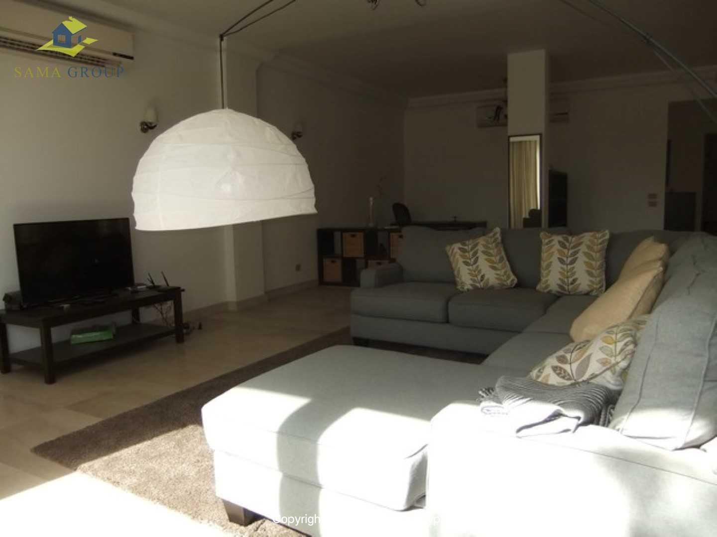 Brand New Penthouse For Rent In Maadi,Modern Furnished,Penthouse NO #2