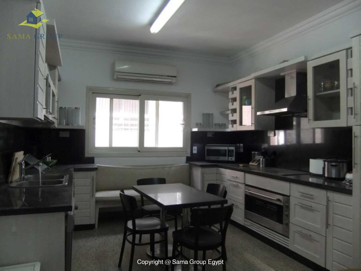 Brand New Penthouse For Rent In Maadi,Modern Furnished,Penthouse NO #6