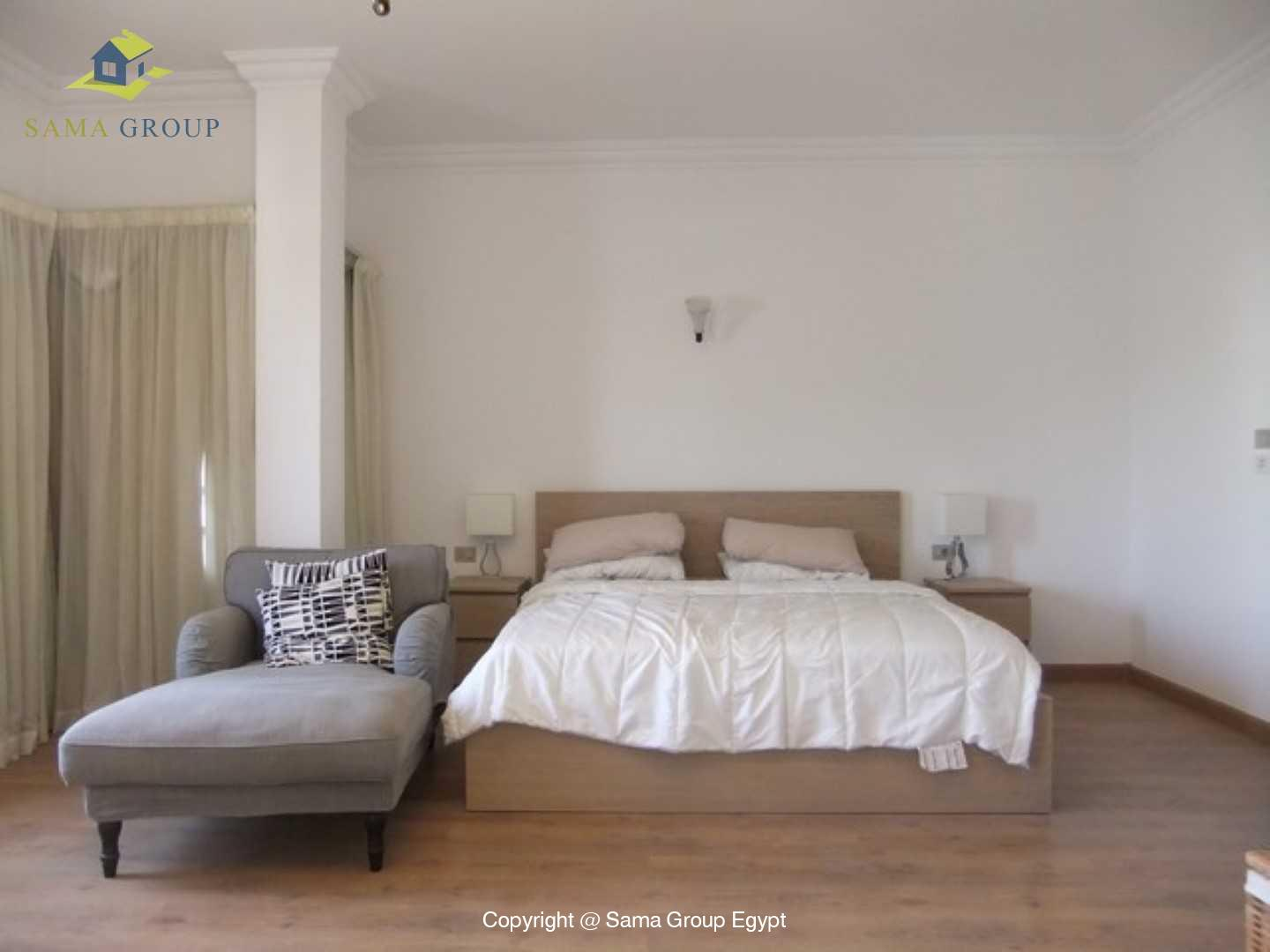 Brand New Penthouse For Rent In Maadi,Modern Furnished,Penthouse NO #8