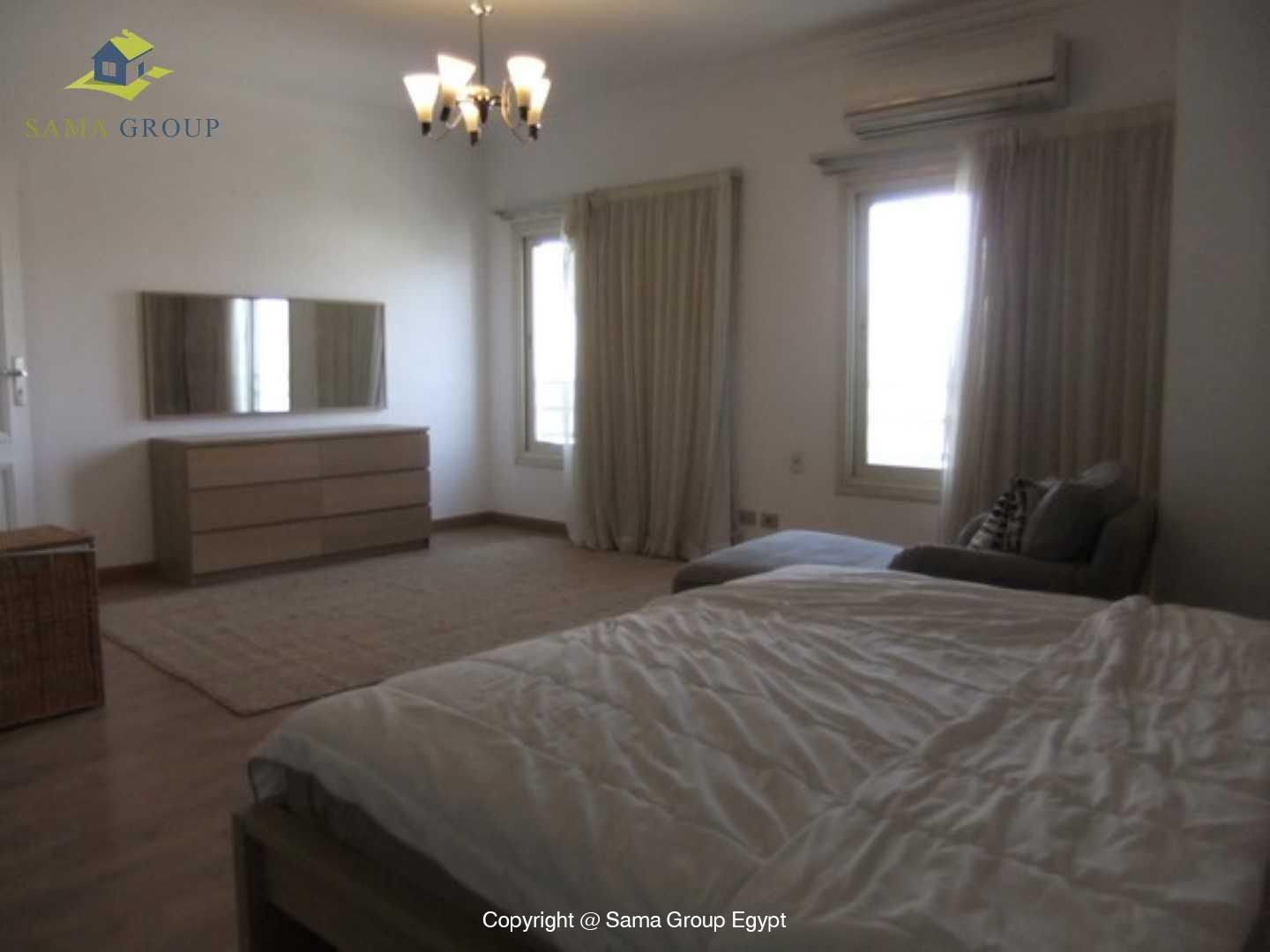 Brand New Penthouse For Rent In Maadi,Modern Furnished,Penthouse NO #19