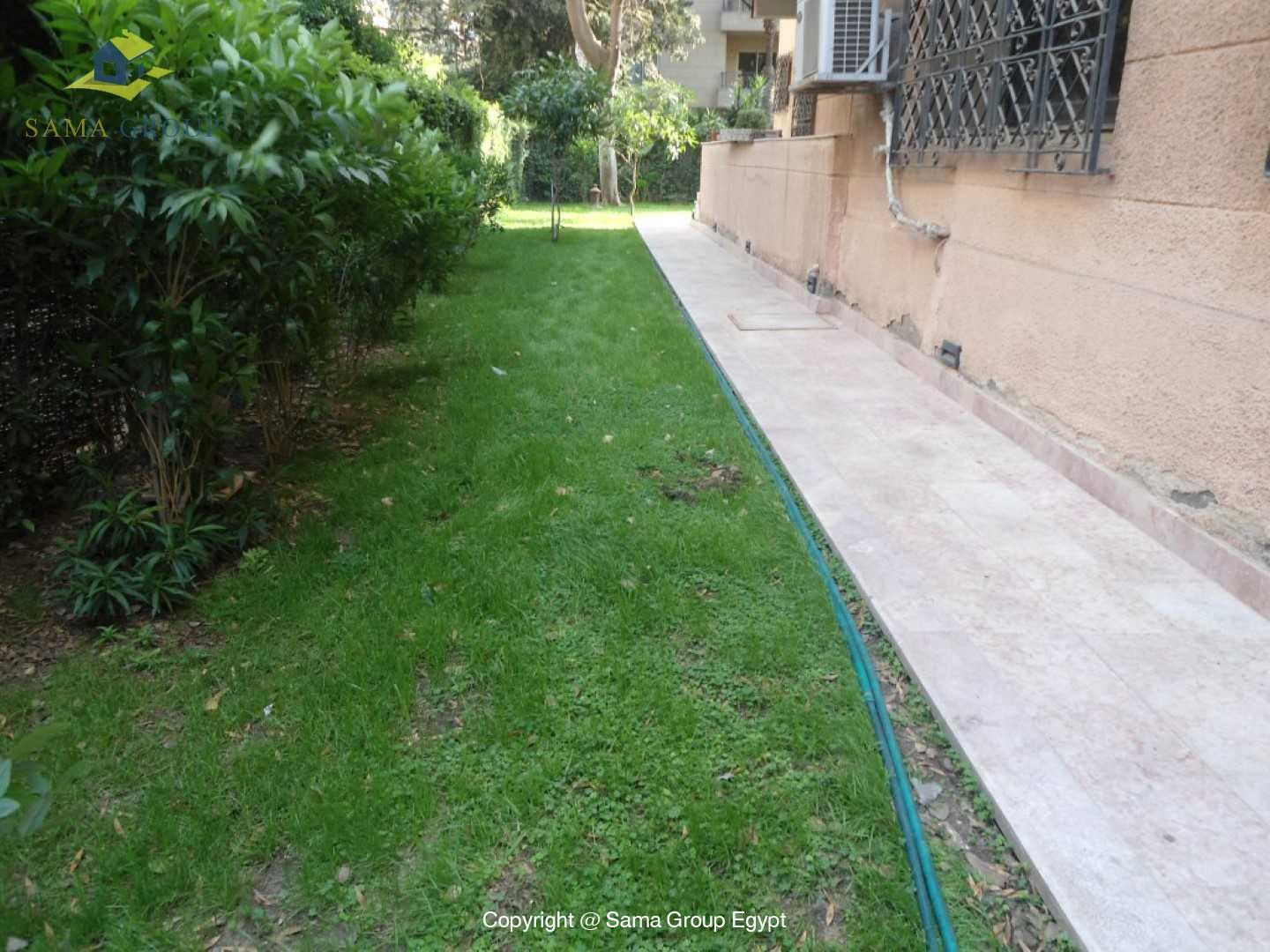 Ground Floor For Rent In Maadi,Furnished,Ground Floor NO #15