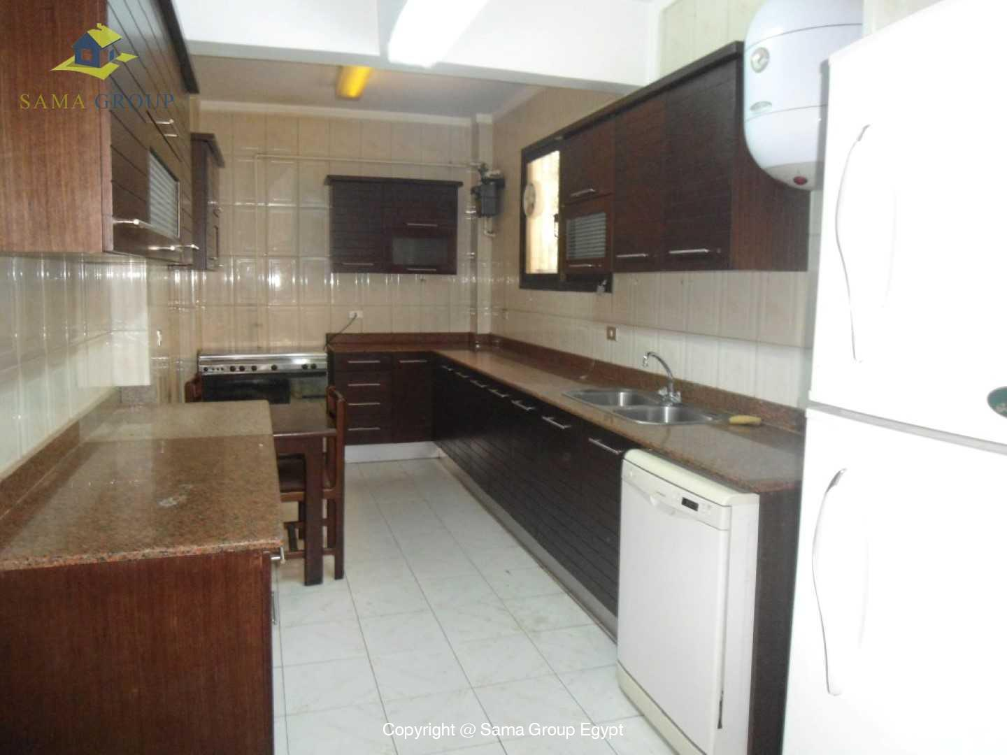 Ground Floor For Rent In Maadi,Furnished,Ground Floor NO #9