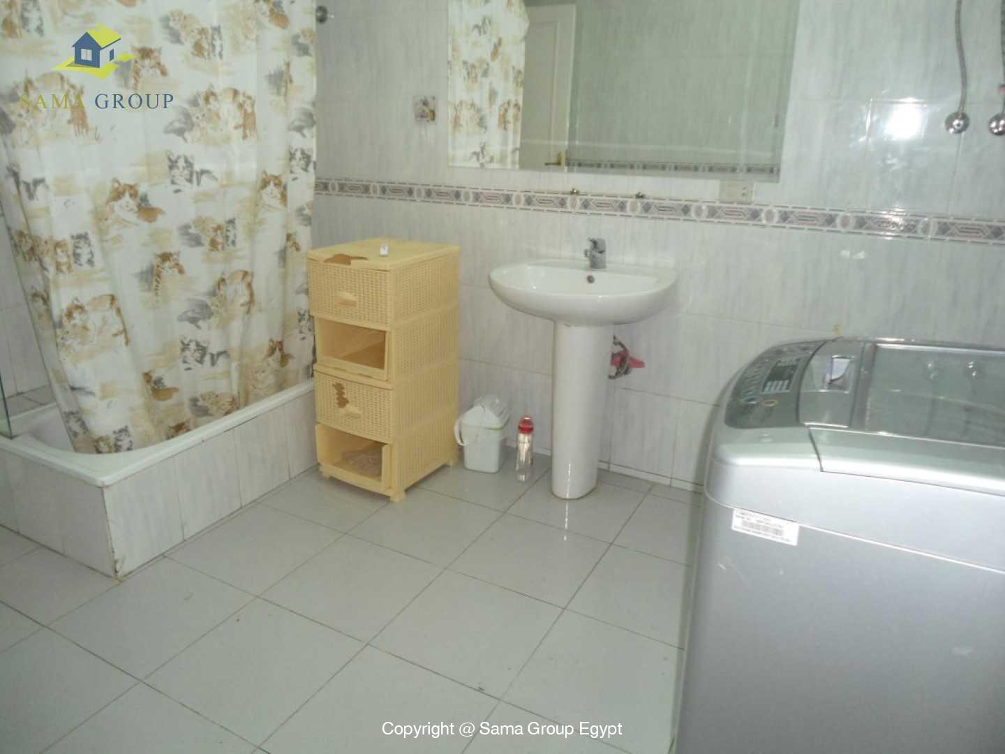 Ground Floor For Rent In Maadi,Furnished,Ground Floor NO #8