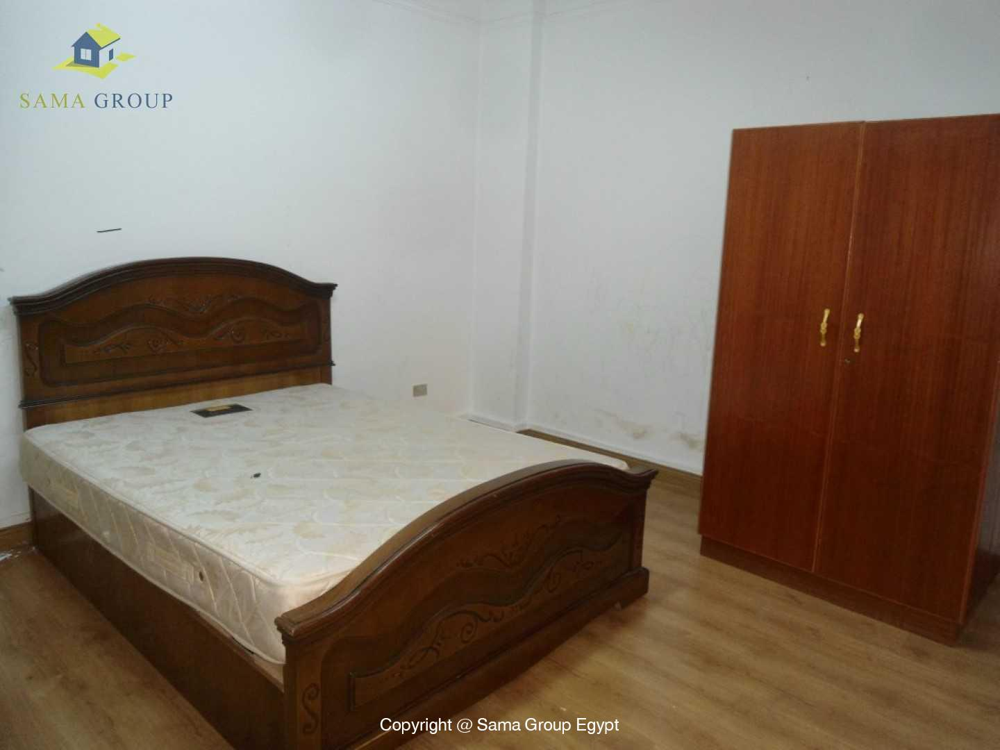 Ground Floor For Rent In Maadi,Furnished,Ground Floor NO #6