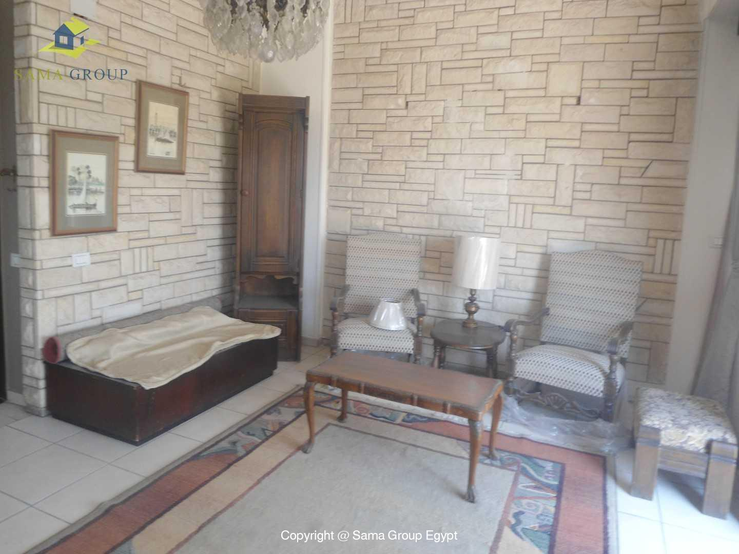 Penthouse For Rent In Maadi,Furnished,Penthouse NO #9