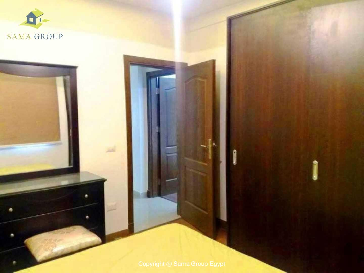 Brand New Apartment For Rent In Maadi Sarayat,Modern Furnished,Apartment NO #9