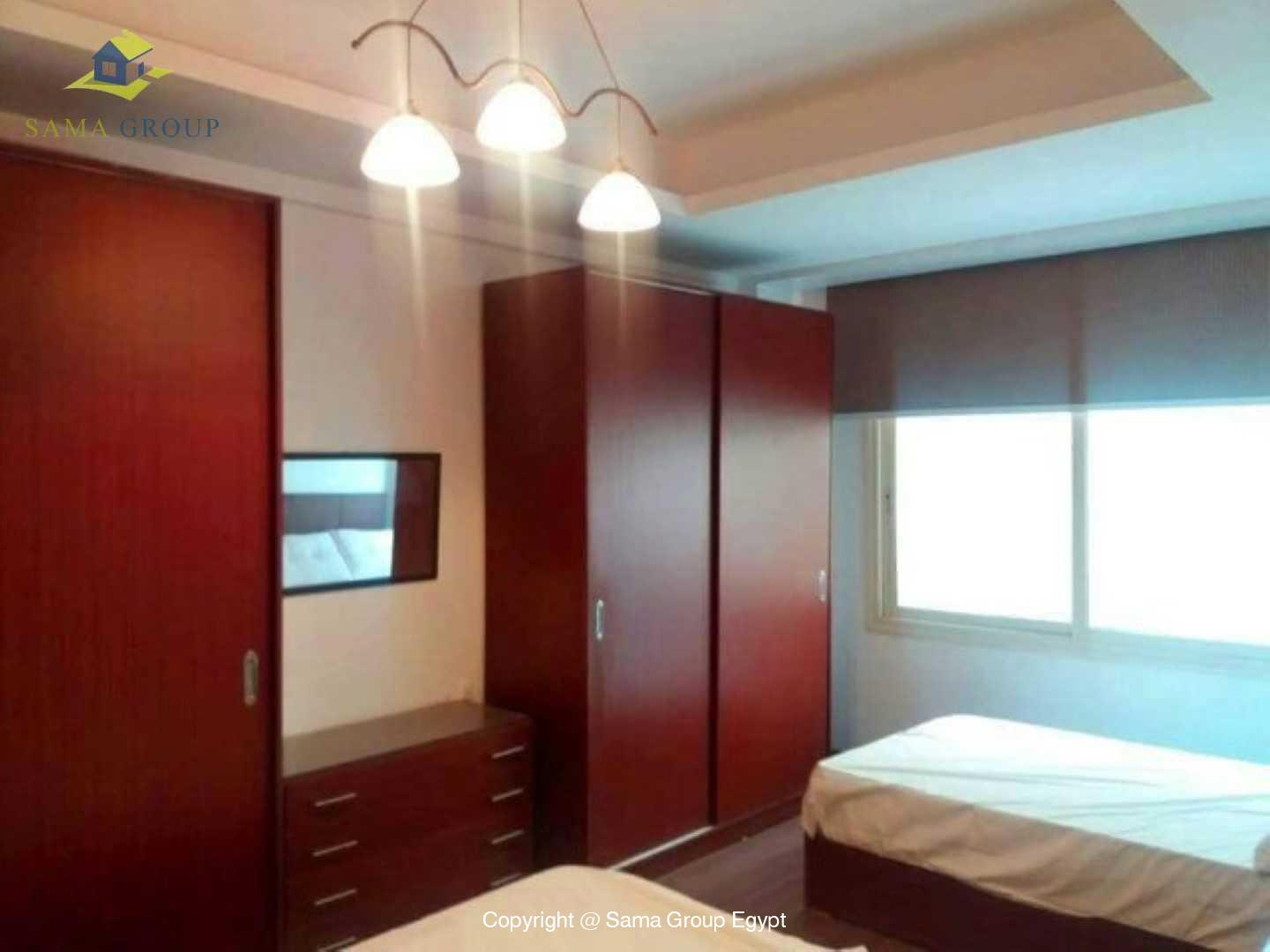Brand New Apartment For Rent In Maadi Sarayat,Modern Furnished,Apartment NO #17