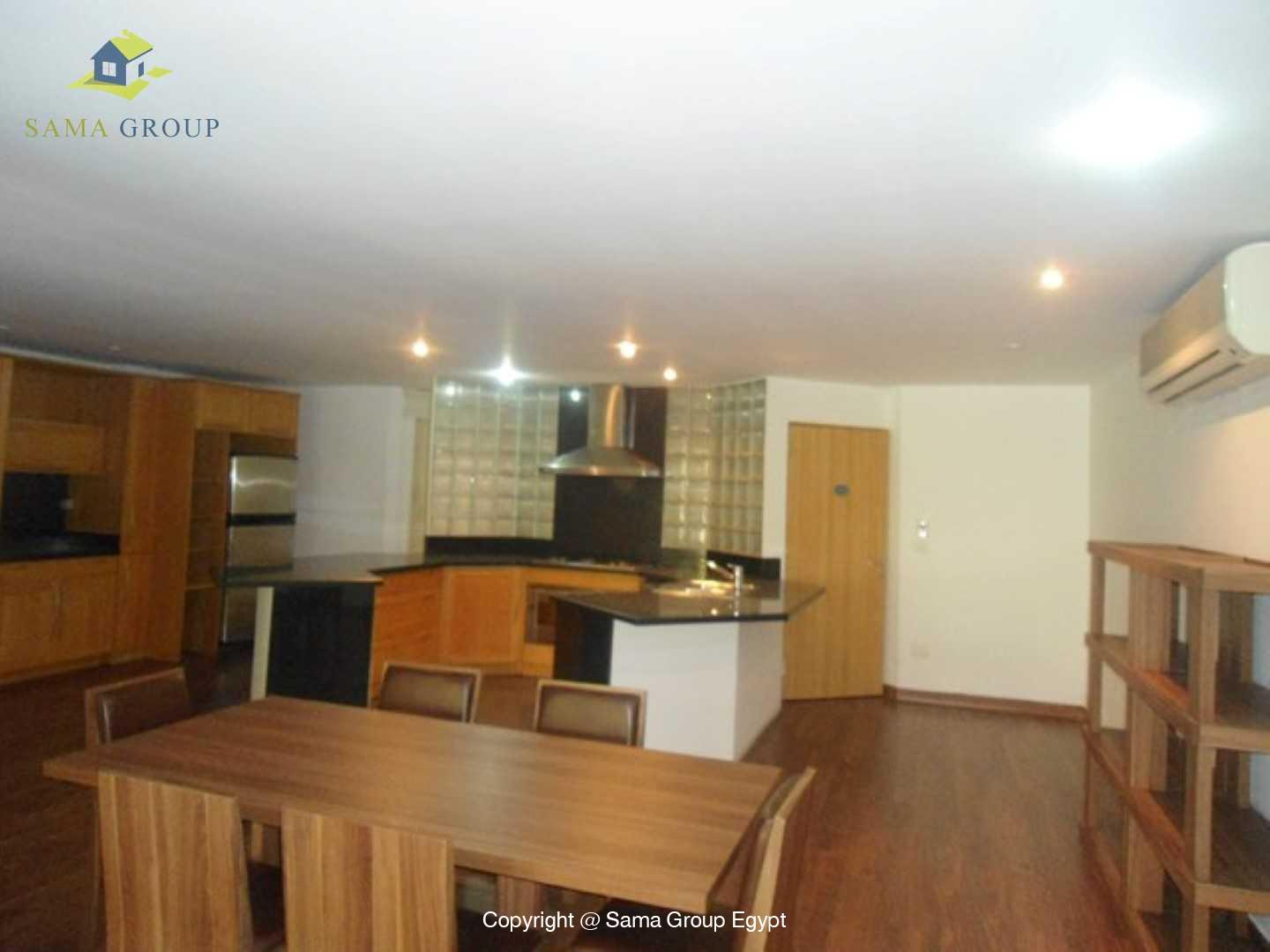 Attractive Modern Furnished Villa For Rent In Maadi,Modern Furnished,Villa NO #6