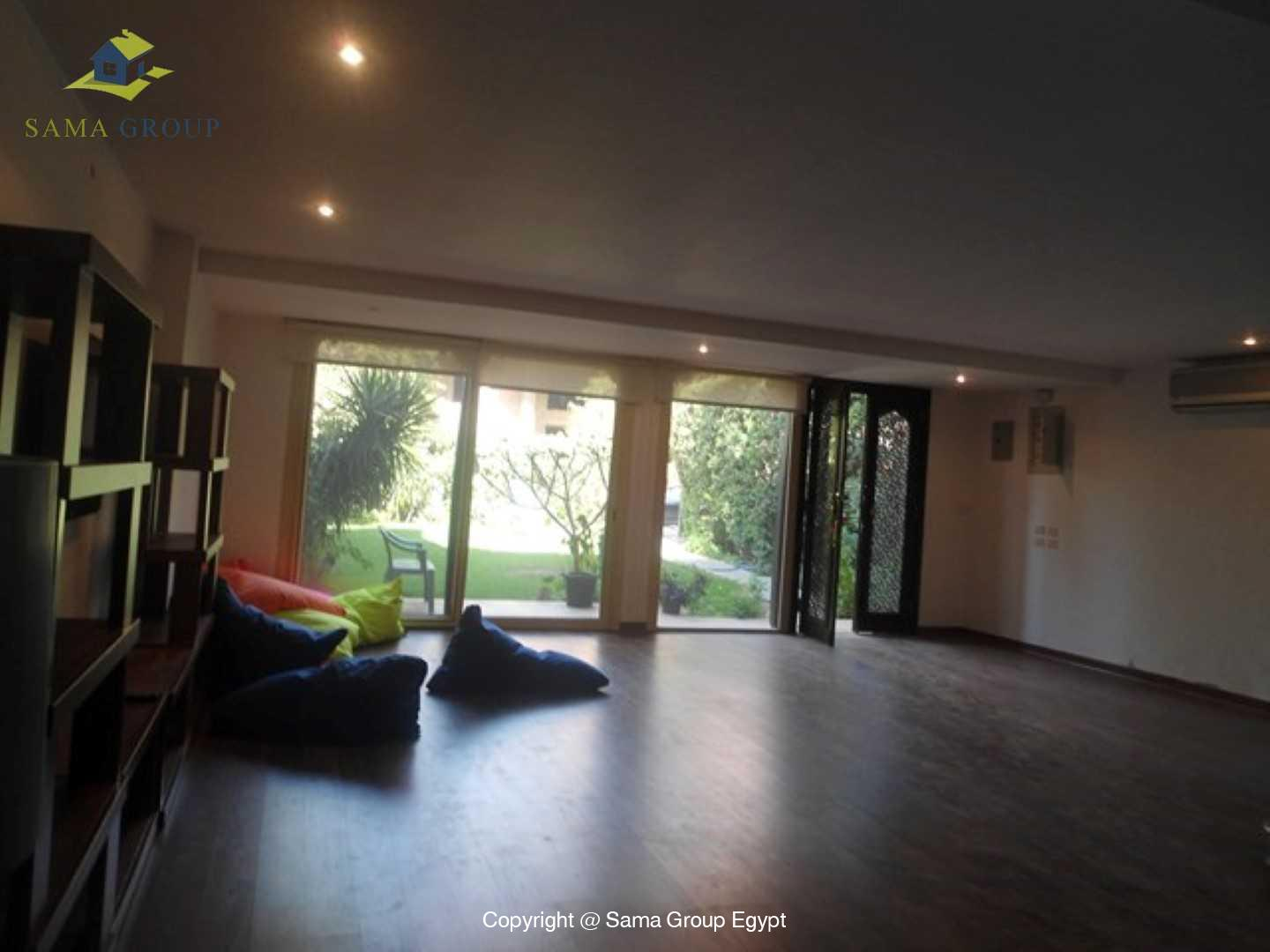 Attractive Modern Furnished Villa For Rent In Maadi,Modern Furnished,Villa NO #4