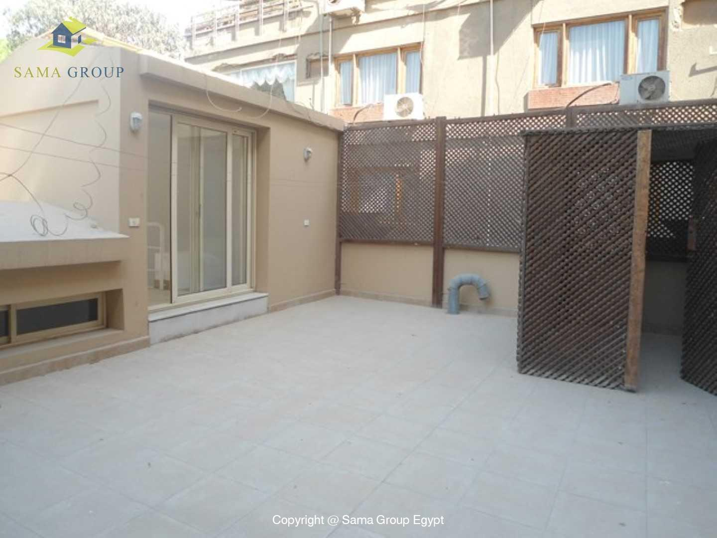 Attractive Modern Furnished Villa For Rent In Maadi,Modern Furnished,Villa NO #23