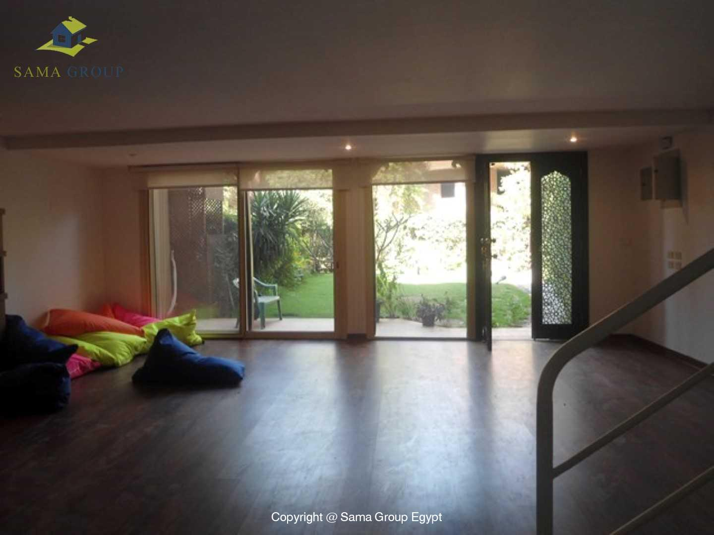 Attractive Modern Furnished Villa For Rent In Maadi,Modern Furnished,Villa NO #2