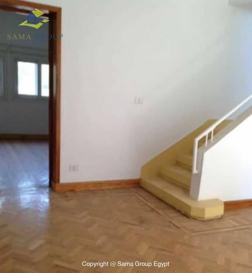 Villa with swimming pool For Rent In Maadi,Furnished,Villa NO #7
