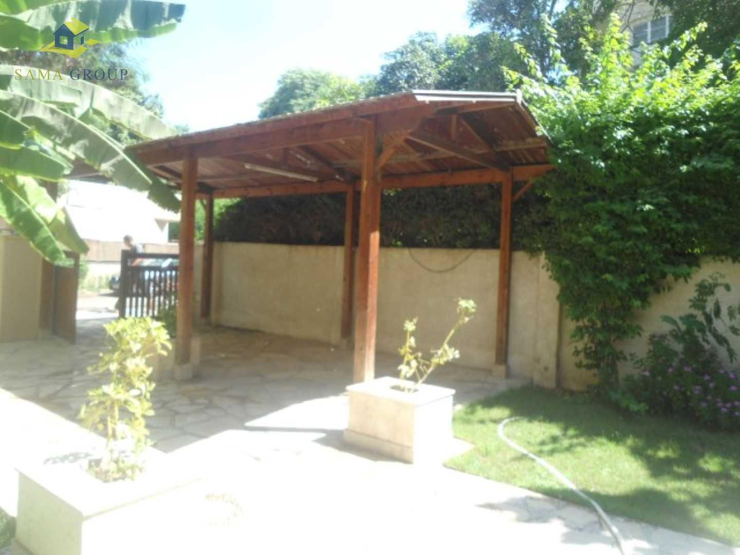 Villa with swimming pool For Rent In Maadi,Furnished,Villa NO #12