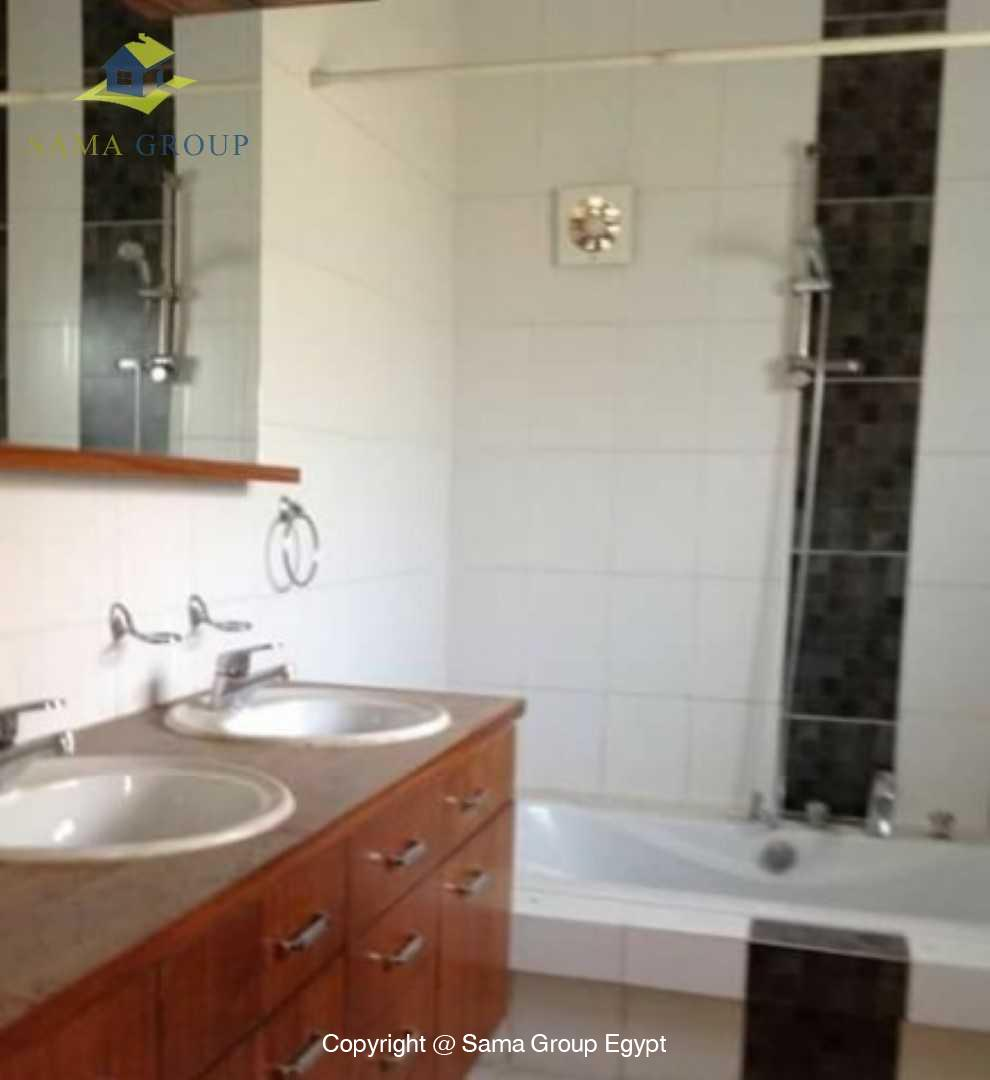 Villa with swimming pool For Rent In Maadi,Furnished,Villa NO #14