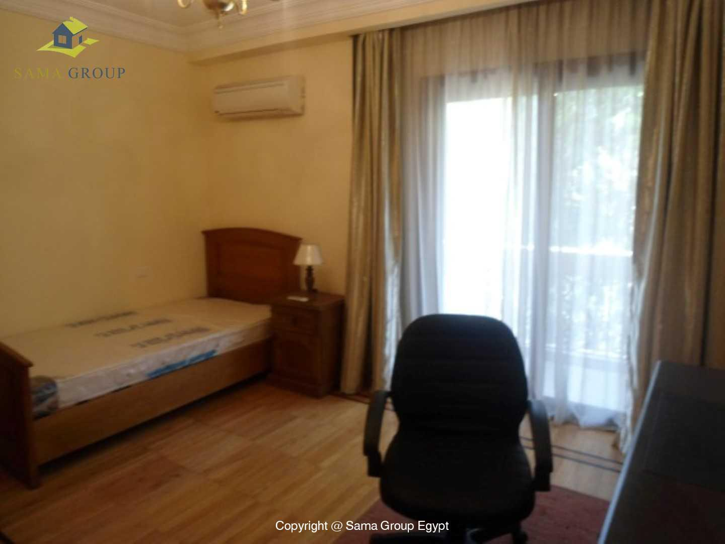 Modern Furnished Apartment For Rent In Maadi,Furnished,Apartment NO #2