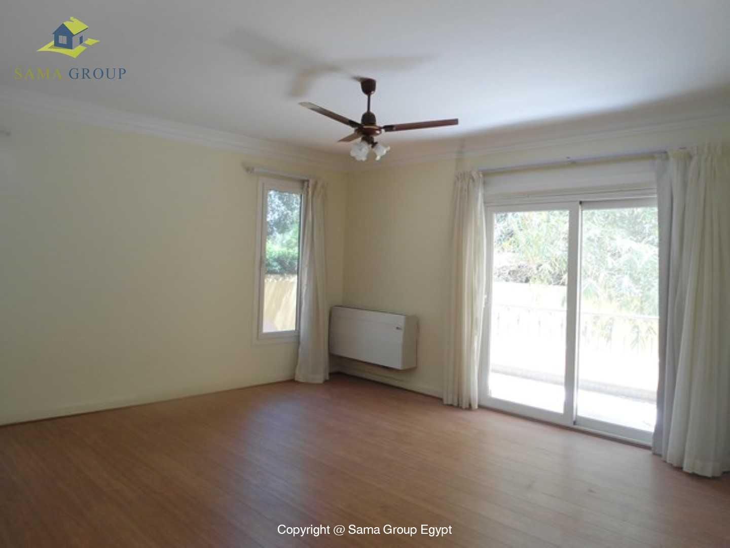 Semi Furnished Ground Floor For Rent In Maadi,Semi furnished,Ground Floor NO #6