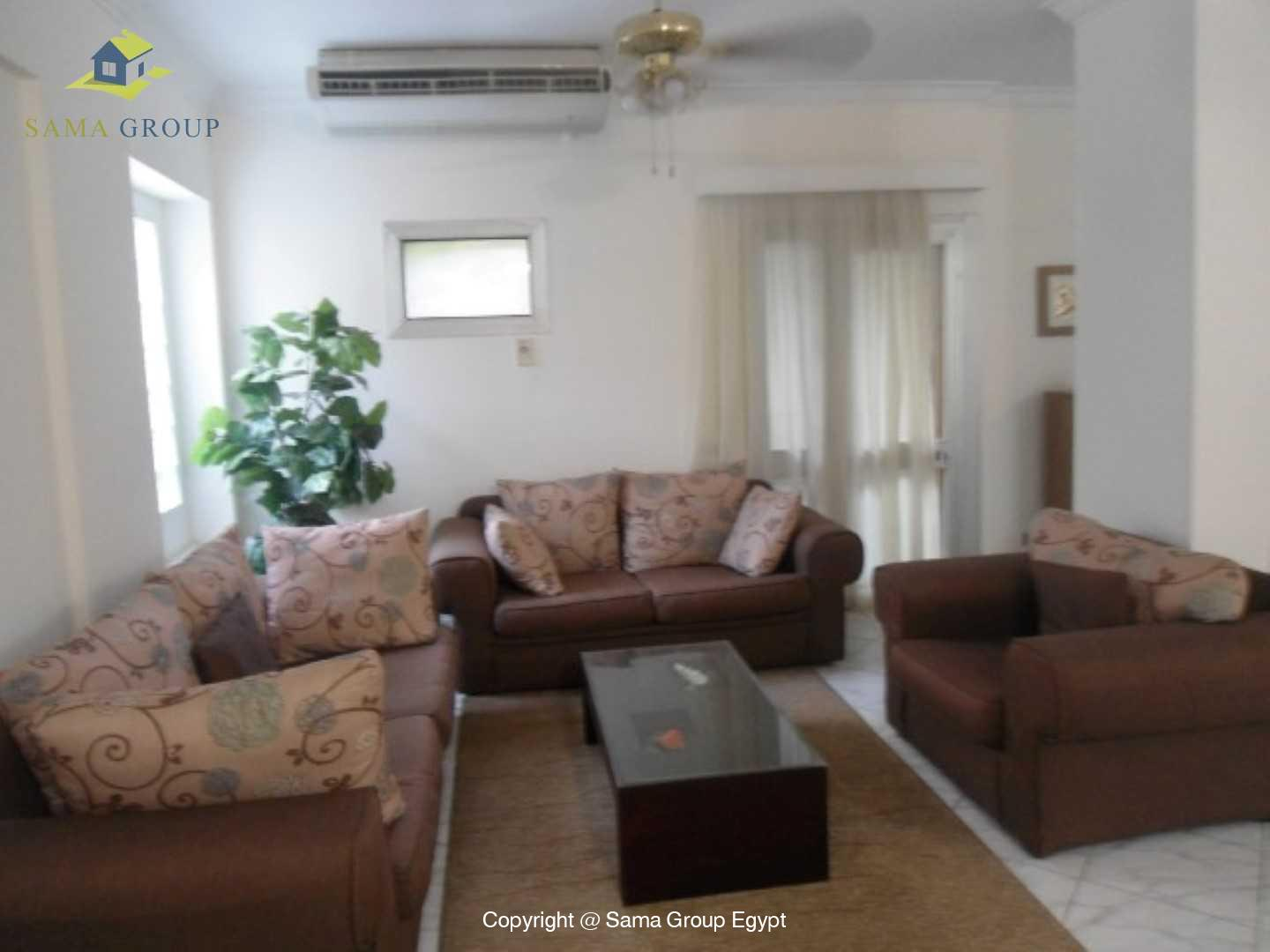 Fully Furnished Apartment For Rent In Maadi,Modern Furnished,Apartment NO #1