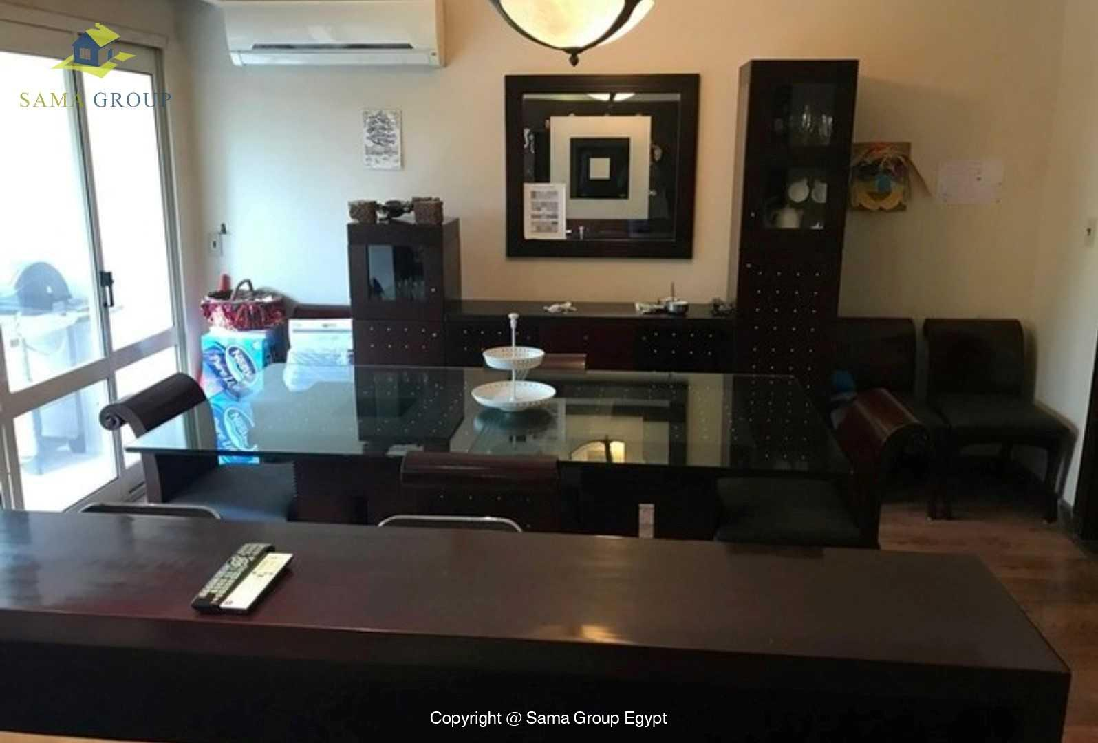 Ultra Modern Apartment For Rent In Maadi Sarayat,Modern Furnished,Apartment NO #9