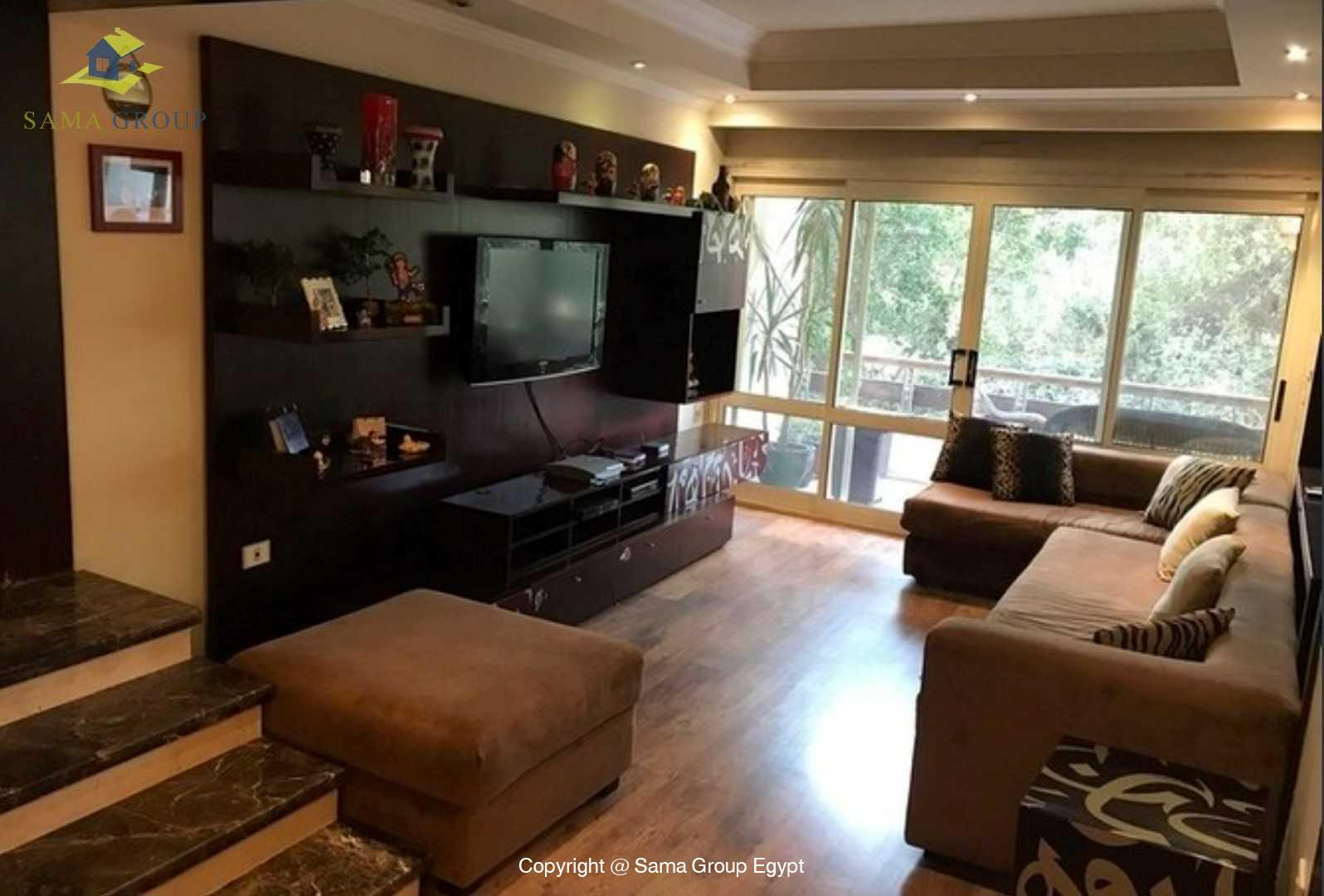 Ultra Modern Apartment For Rent In Maadi Sarayat,Modern Furnished,Apartment NO #1