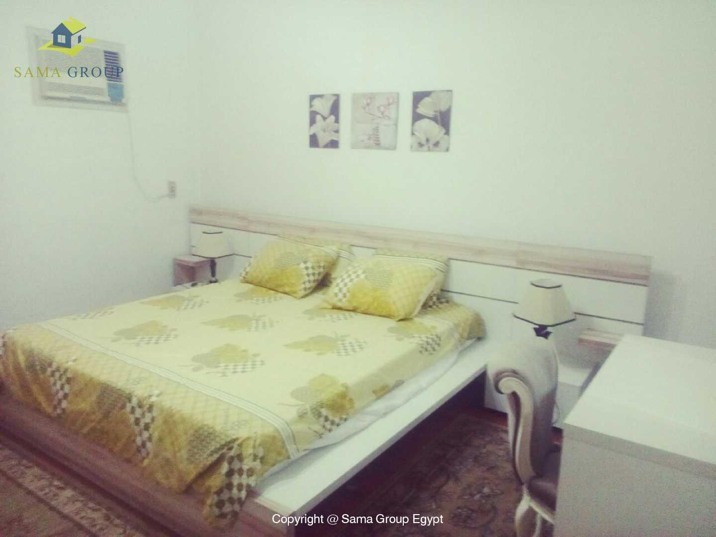 Modern Apartment For Rent In Maadi,Modern Furnished,Apartment NO #5