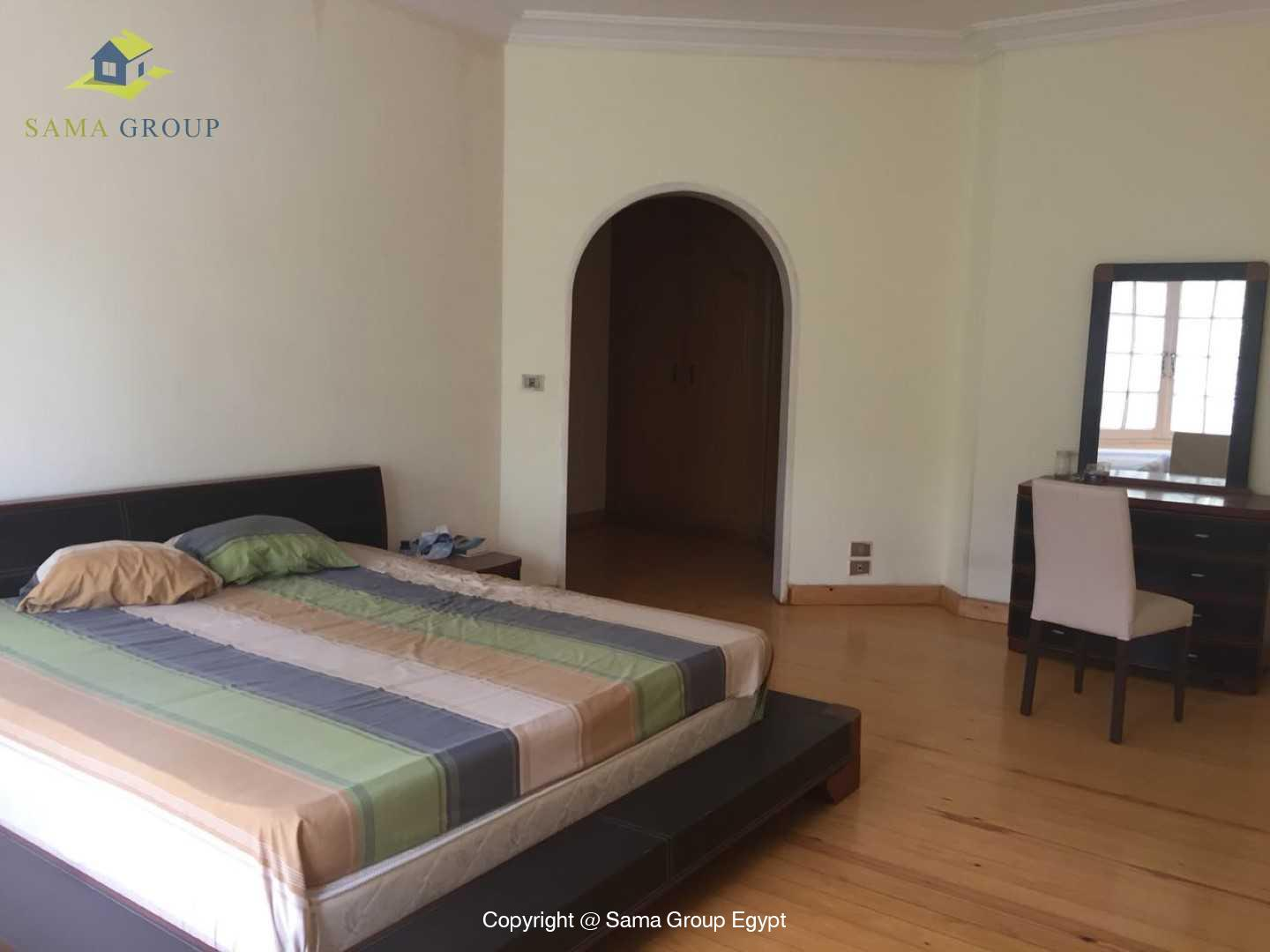 Modern Apartment For Rent In Maadi,Modern Furnished,Apartment NO #3