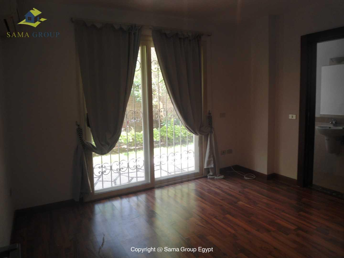 Ground Floor With Pool For Rent In Maadi Sarayat,Modern Furnished,Ground Floor NO #8