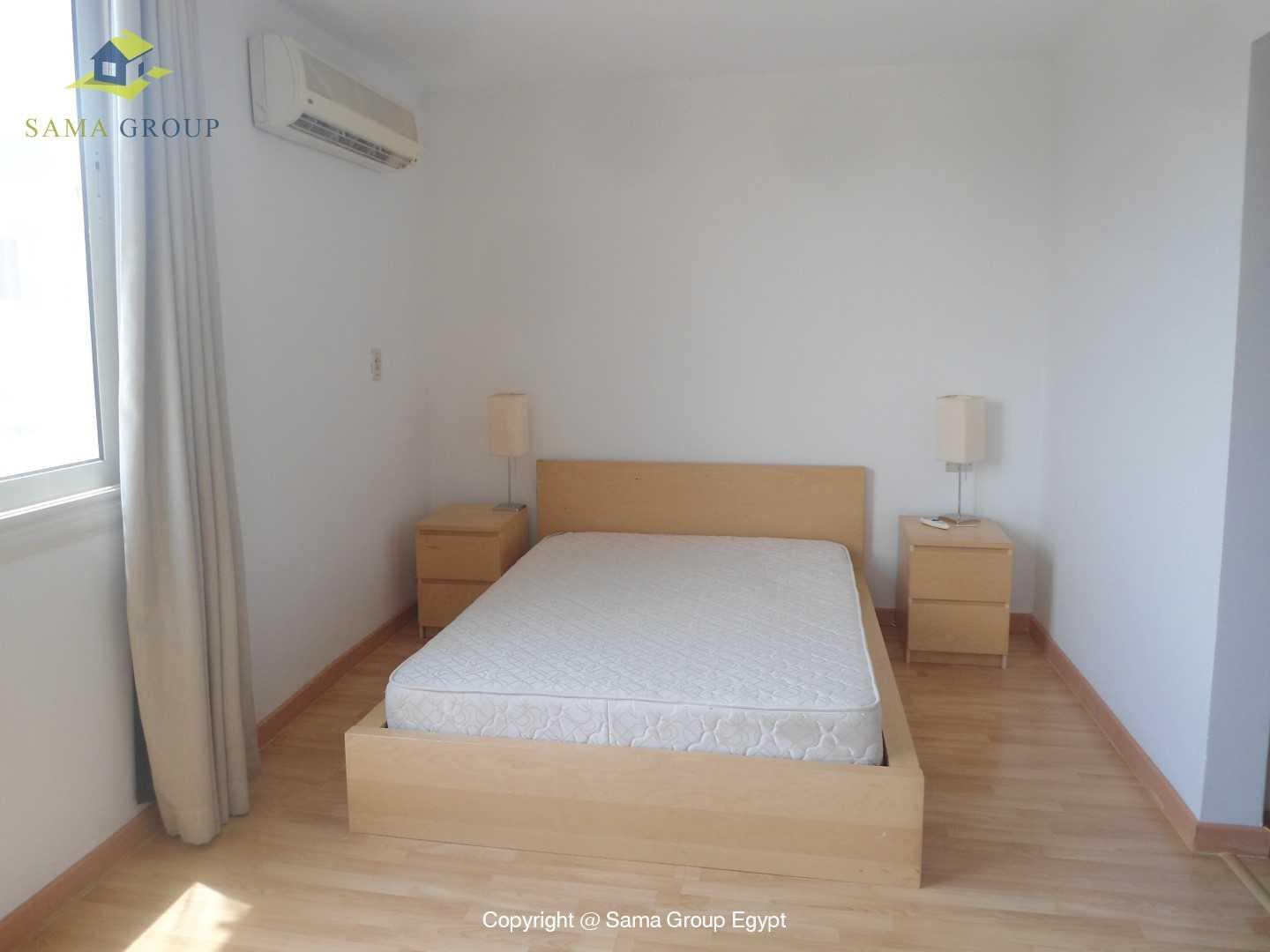 Penthouse For Rent In Maadi Sarayat,Modern Furnished,Penthouse NO #4