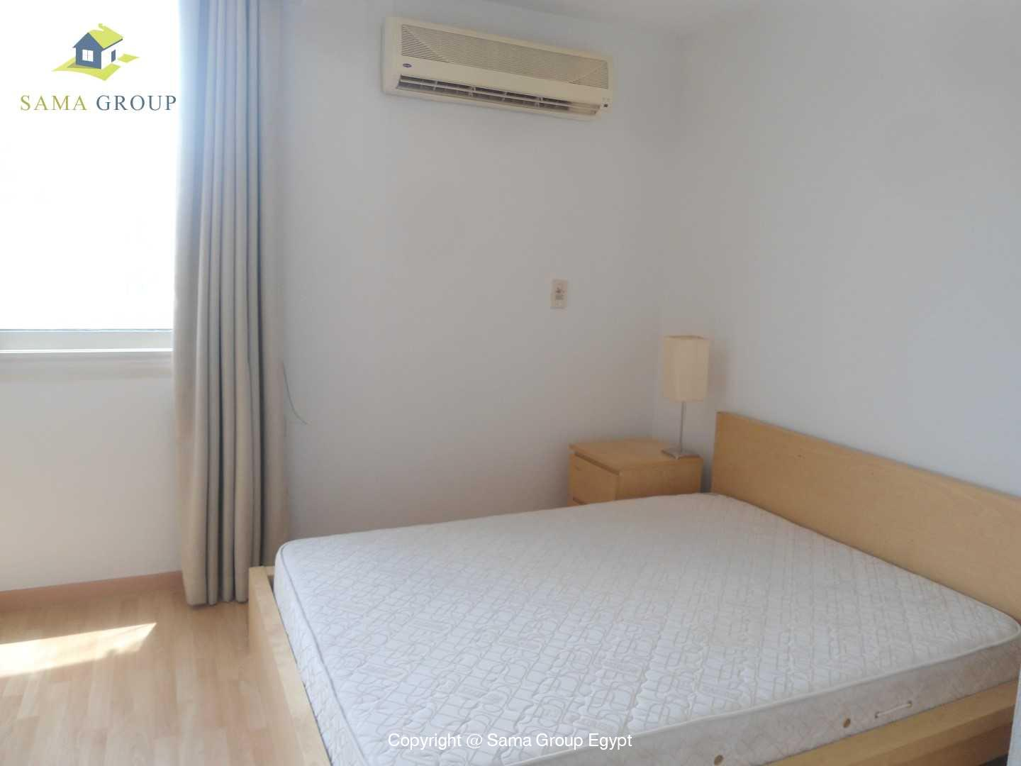 Penthouse For Rent In Maadi Sarayat,Modern Furnished,Penthouse NO #2
