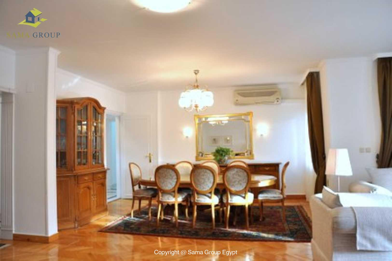 Apartment For Rent In Maadi Close to CAC,Modern Furnished,Apartment NO #10