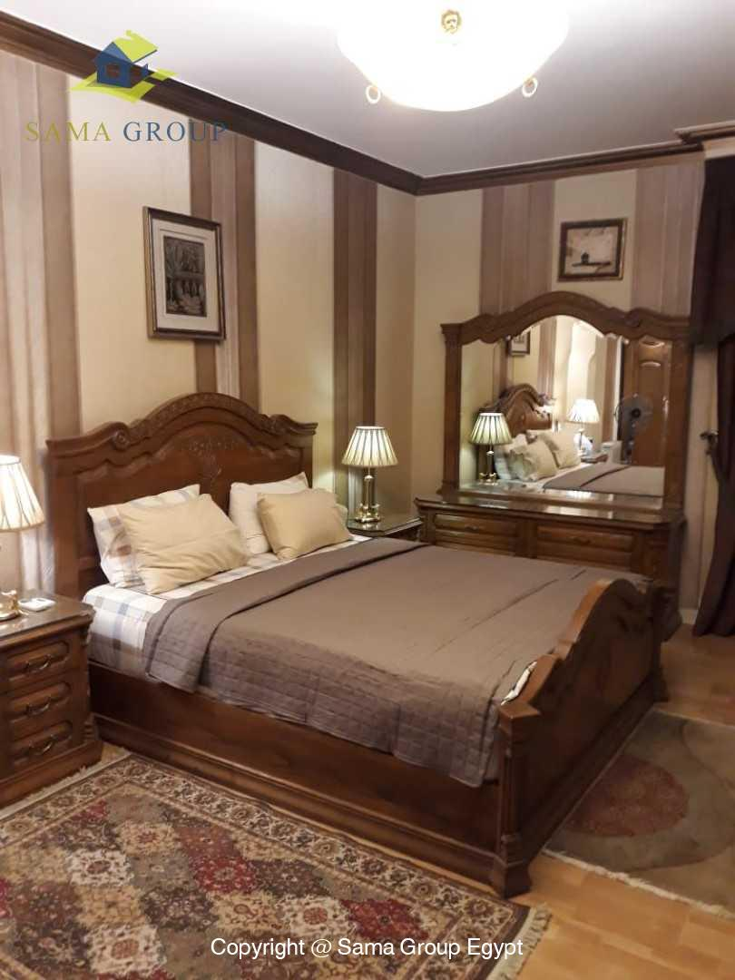 Apartment For Rent In Maadi Degla,Modern Furnished,Apartment NO #30