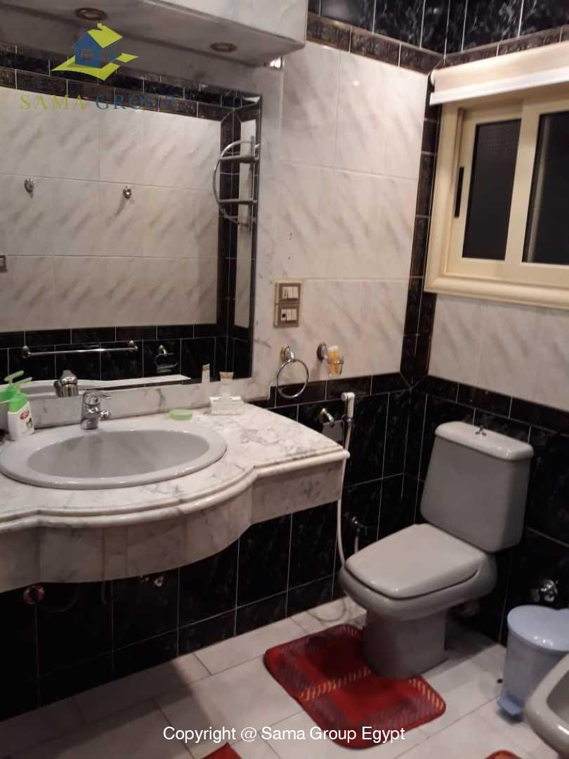 Apartment For Rent In Maadi Degla,Modern Furnished,Apartment NO #24