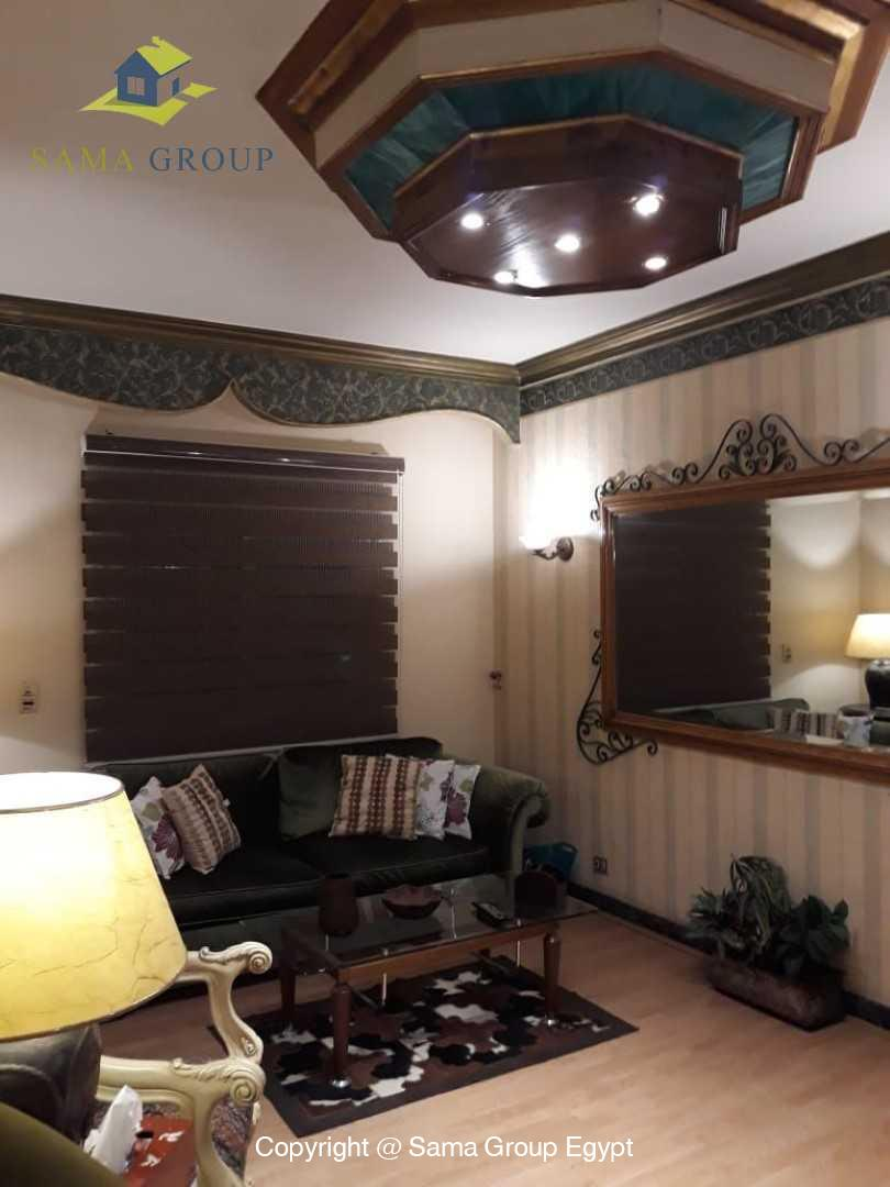 Apartment For Rent In Maadi Degla,Modern Furnished,Apartment NO #39