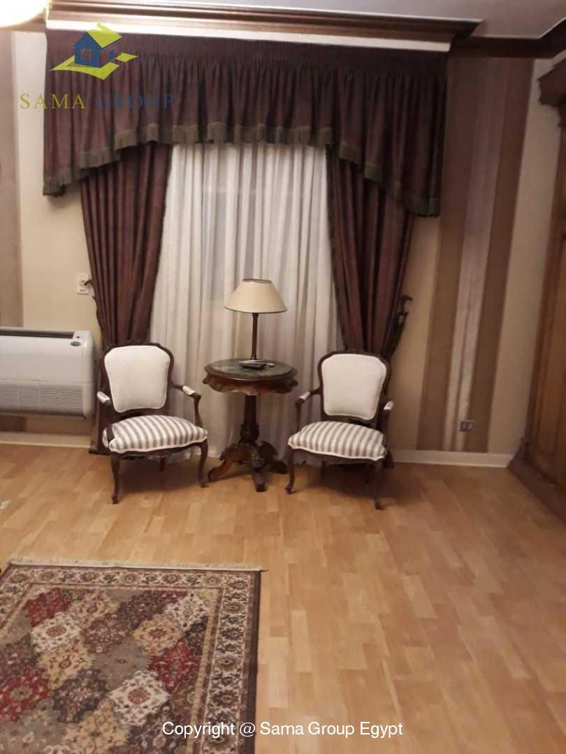 Apartment For Rent In Maadi Degla,Modern Furnished,Apartment NO #18