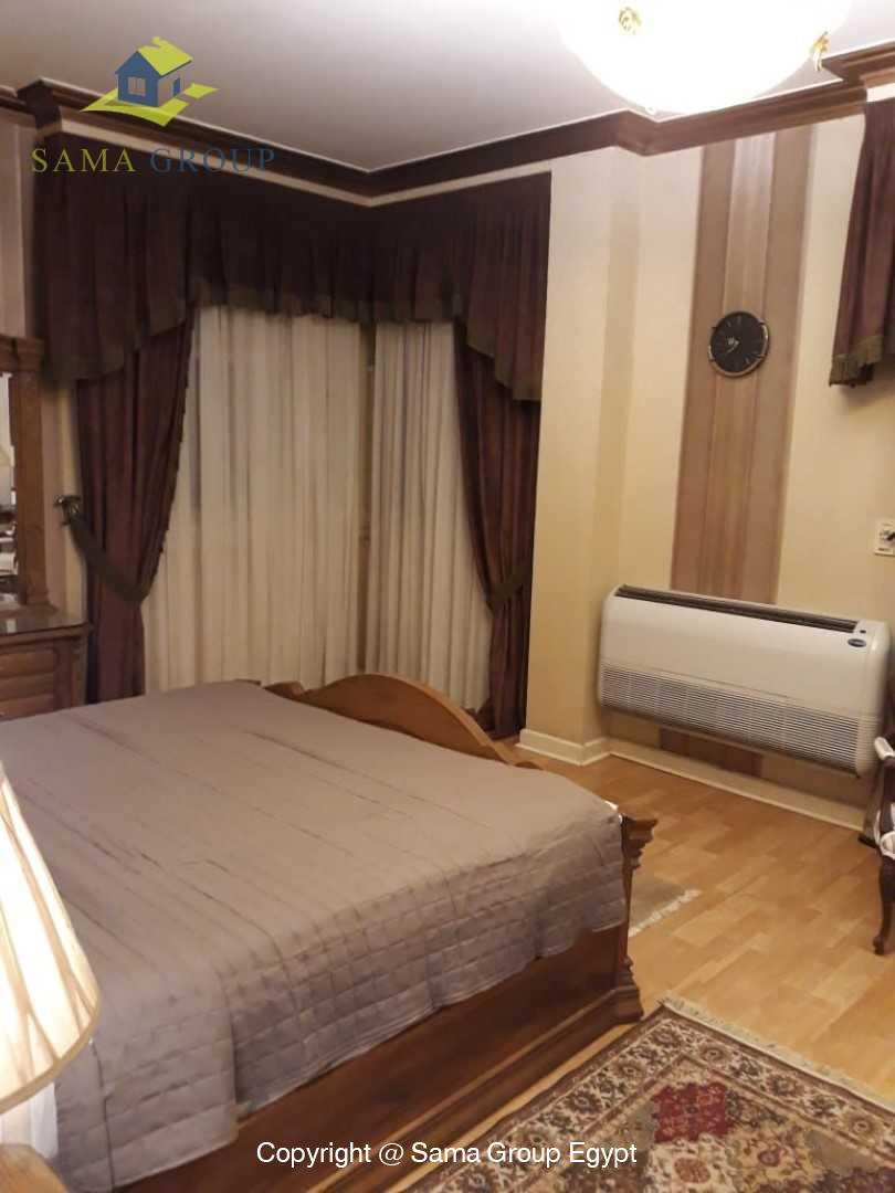 Apartment For Rent In Maadi Degla,Modern Furnished,Apartment NO #13