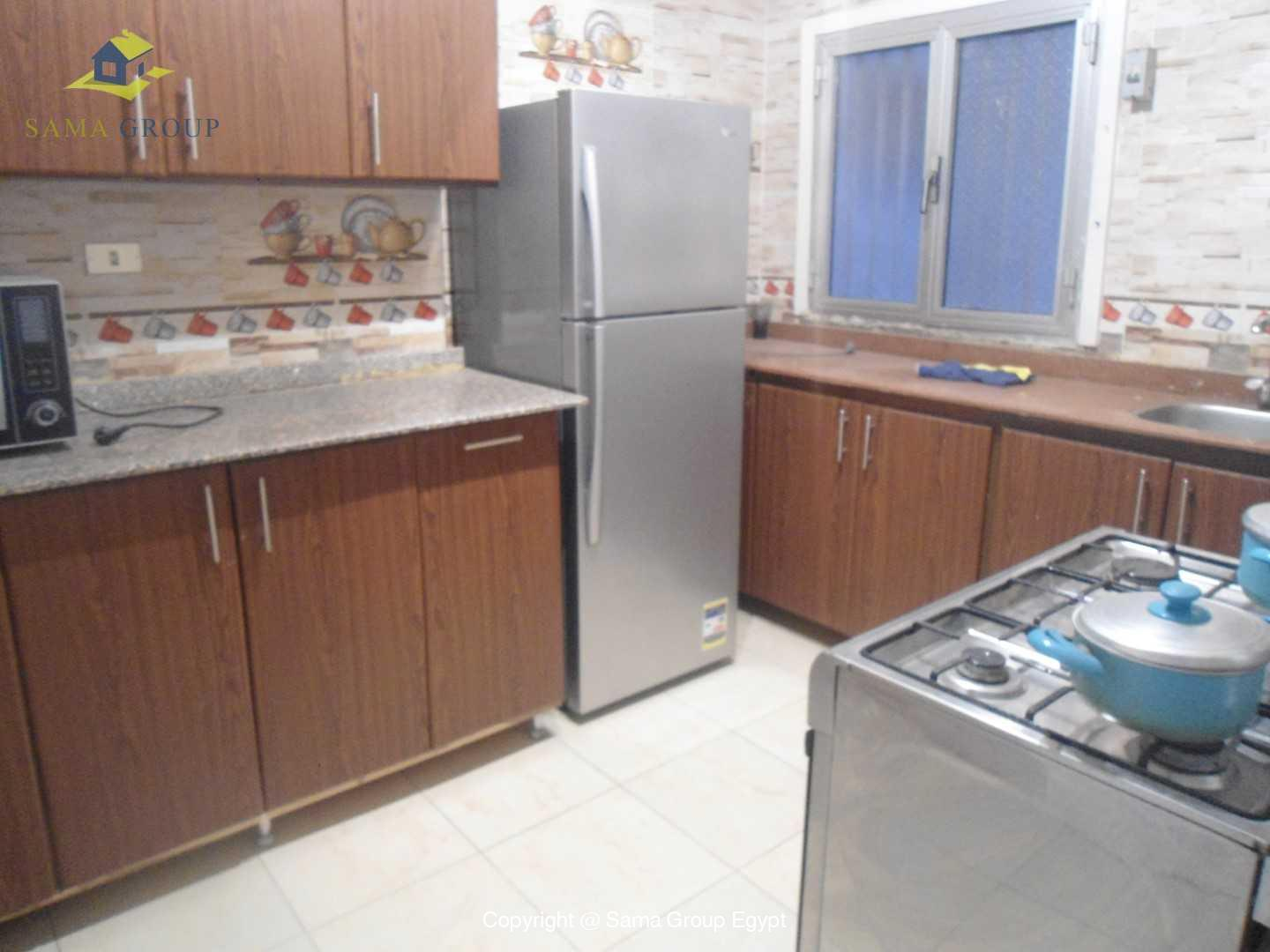 Cozy Apartment For Rent In Maadi Degla,Modern Furnished,Apartment NO #9