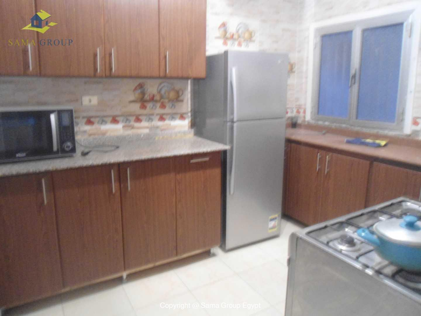 Cozy Apartment For Rent In Maadi Degla,Modern Furnished,Apartment NO #8