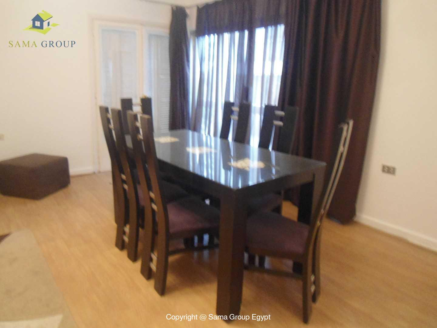 Cozy Apartment For Rent In Maadi Degla,Modern Furnished,Apartment NO #5