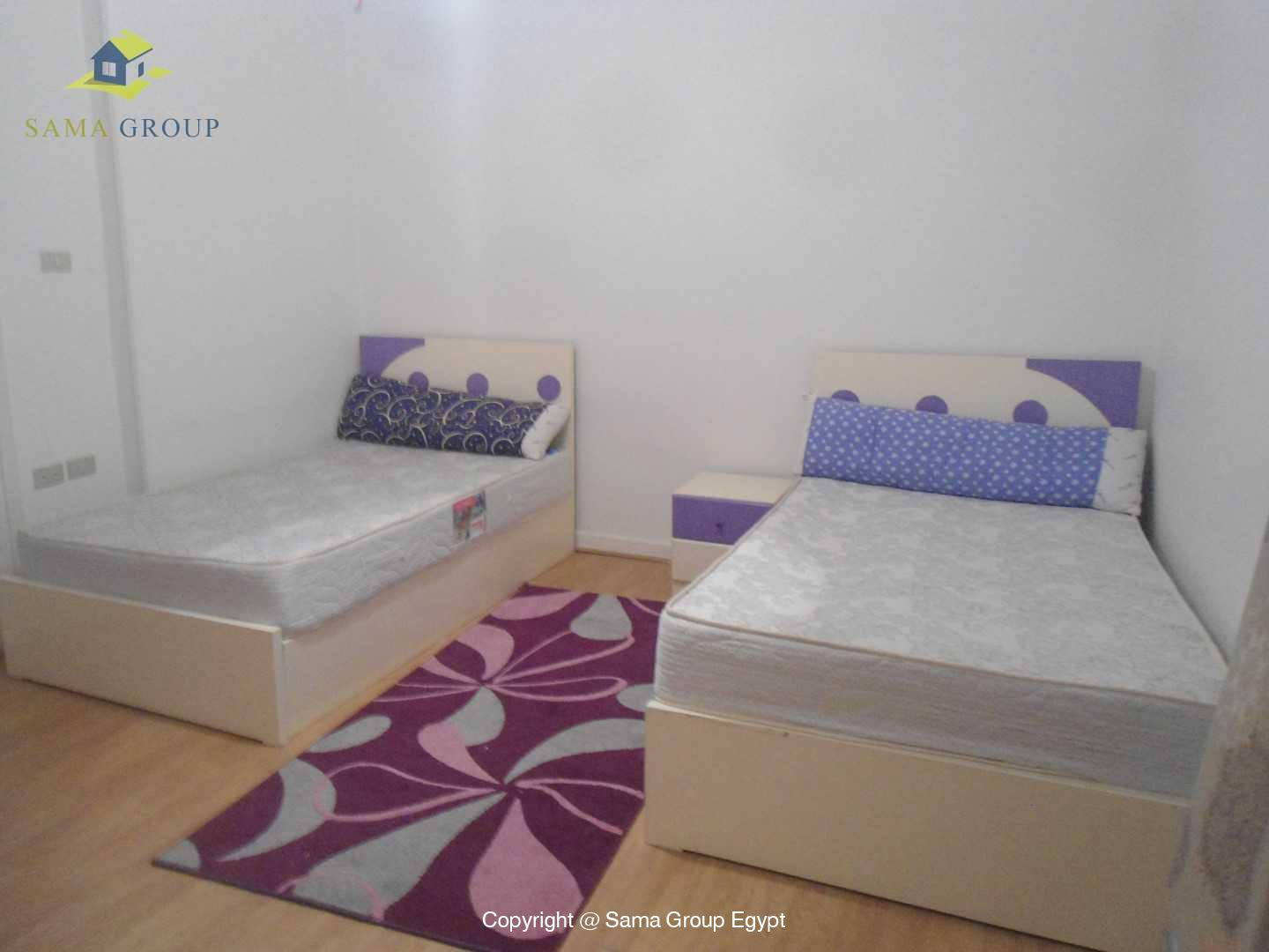 Cozy Apartment For Rent In Maadi Degla,Modern Furnished,Apartment NO #3