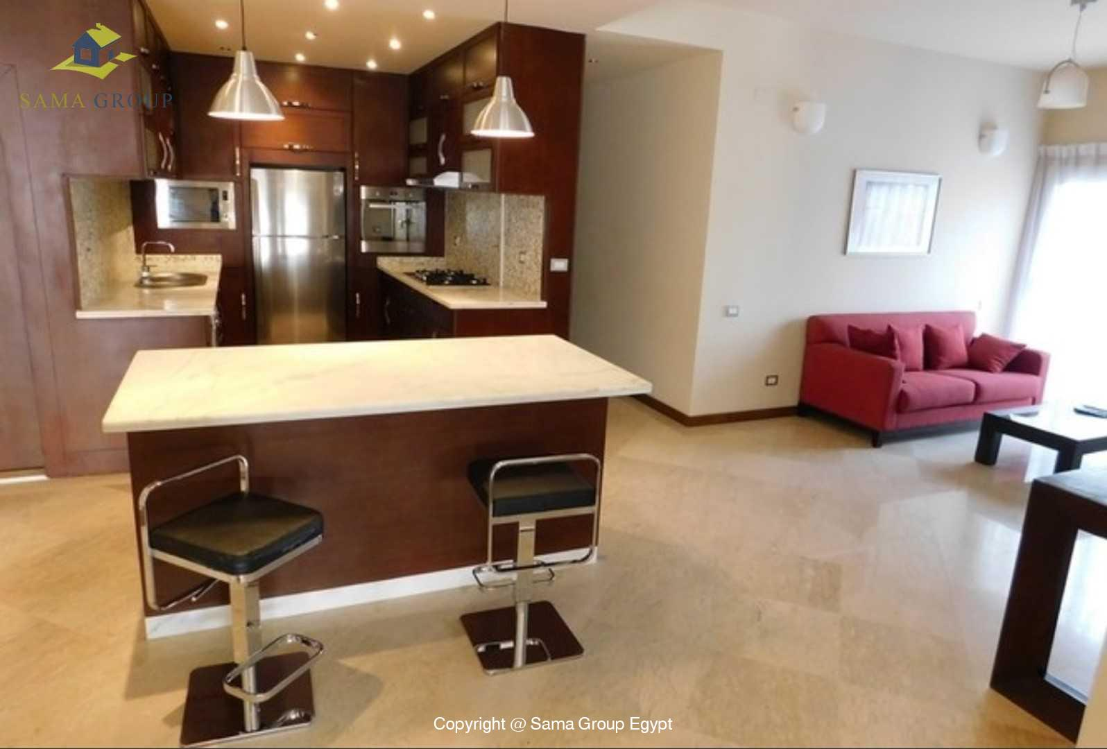 Brand New Modern Apartment For Rent In Maadi,Modern Furnished,Apartment NO #2