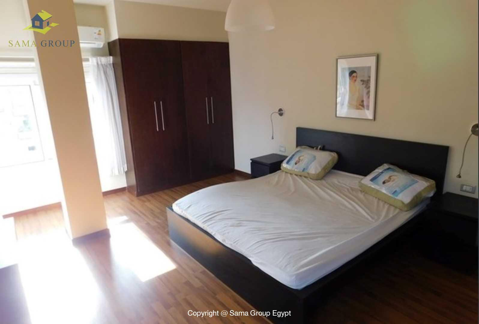 Brand New Modern Apartment For Rent In Maadi,Modern Furnished,Apartment NO #3