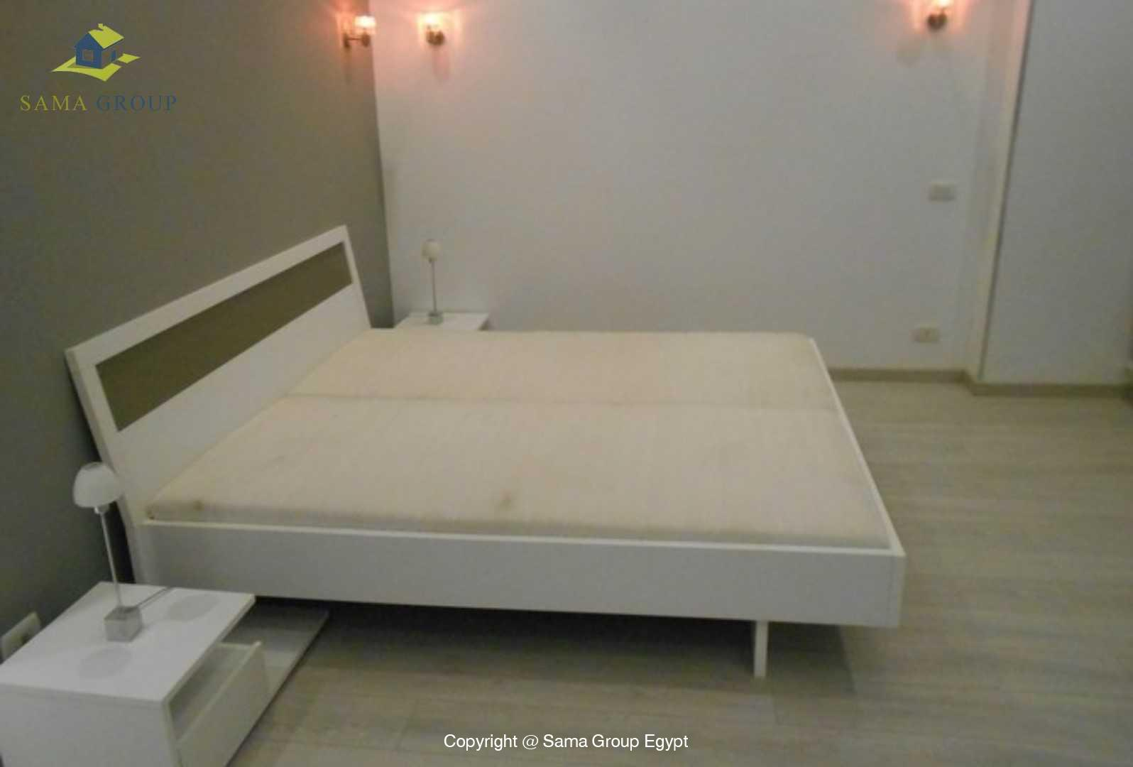 Modern Studio Swimming pool Shared For Rent In Maadi ,Modern Furnished,Studio NO #4