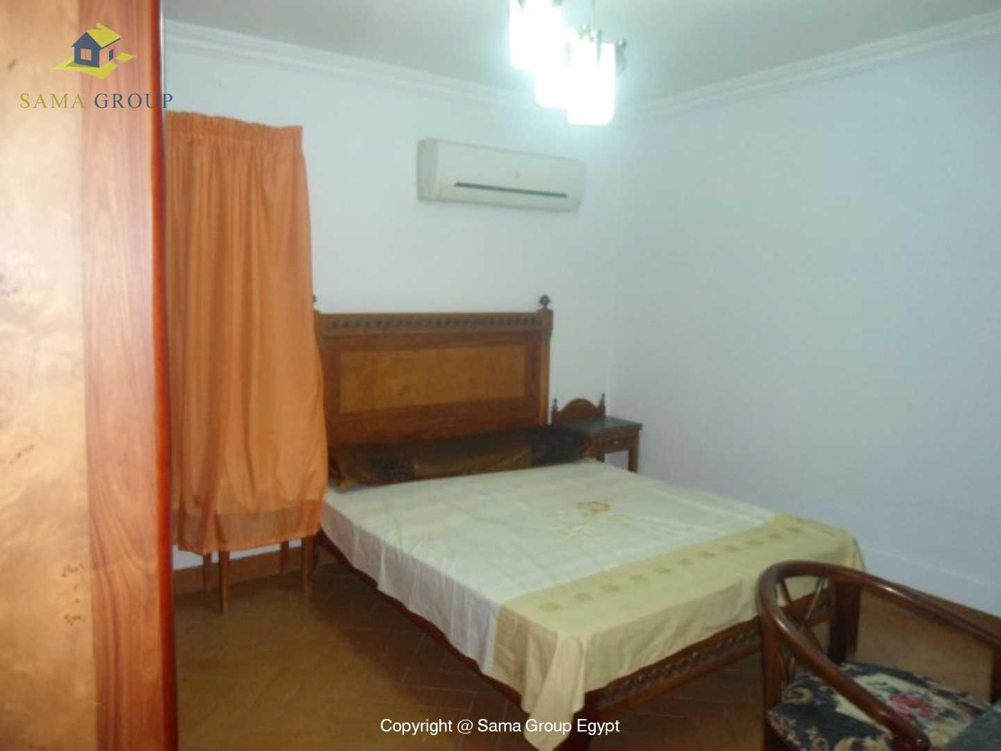 Fully Furnished Ground Floor For Rent In Maadi,Modern Furnished,Ground Floor NO #11