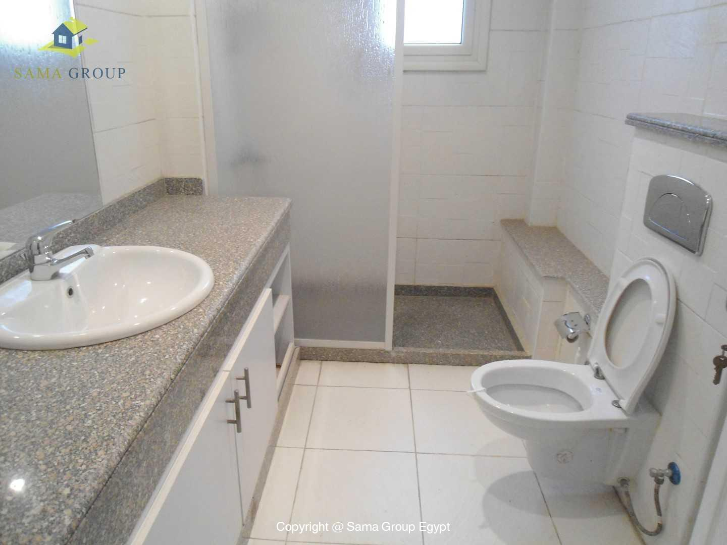 Modern Apartment Swimming pool Shared For Rent In Maadi,Modern Furnished,Apartment NO #11