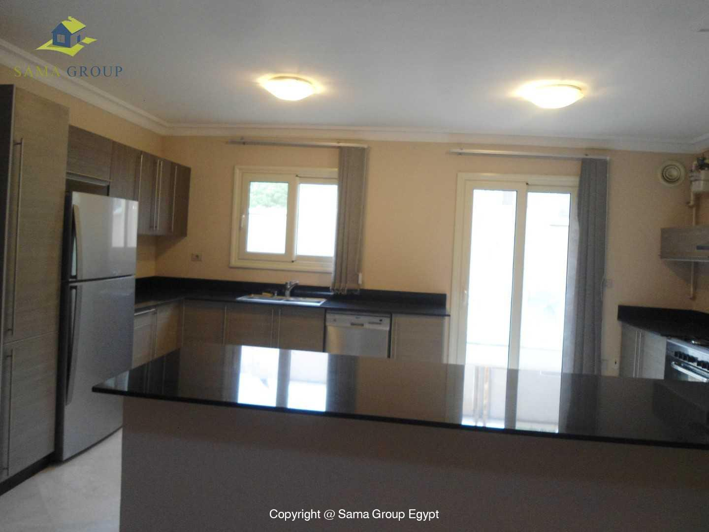 Modern Apartment Swimming pool Shared For Rent In Maadi,Modern Furnished,Apartment NO #10