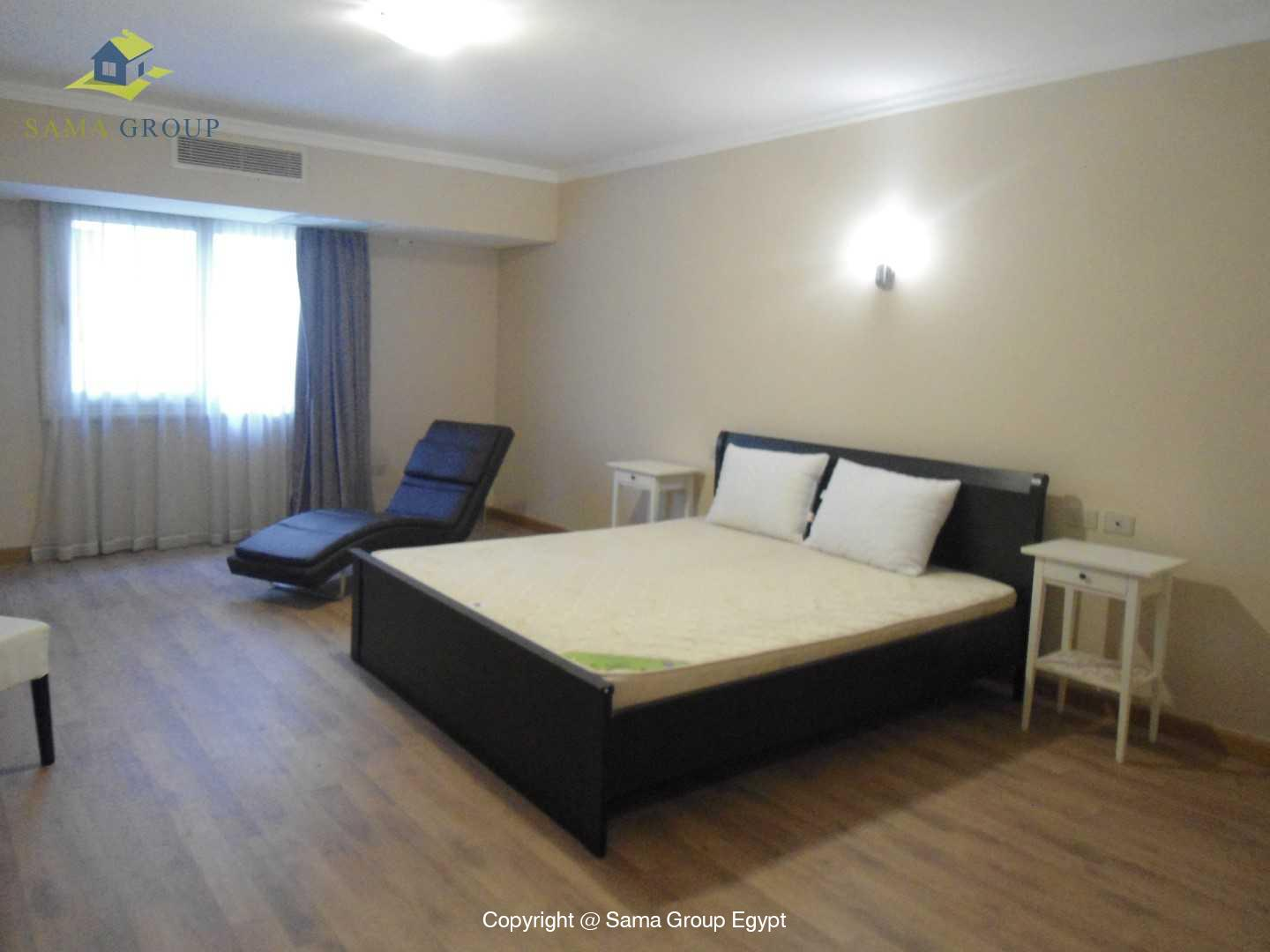 Modern Apartment Swimming pool Shared For Rent In Maadi,Modern Furnished,Apartment NO #4