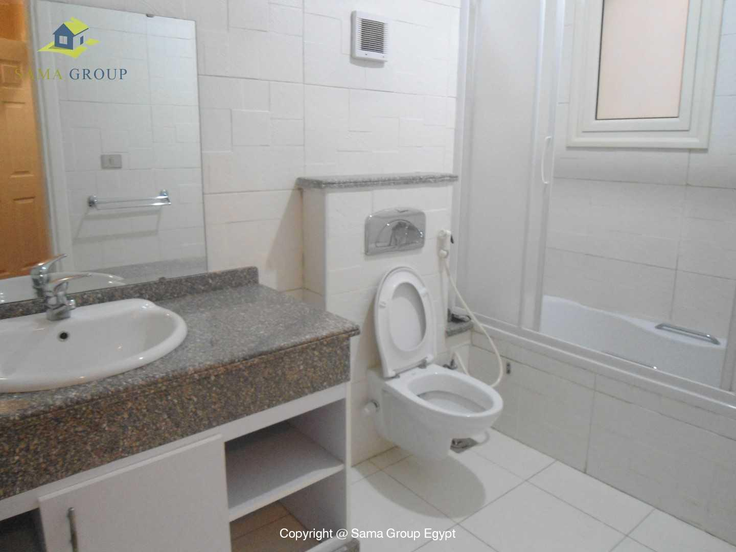 Modern Apartment Swimming pool Shared For Rent In Maadi,Modern Furnished,Apartment NO #5