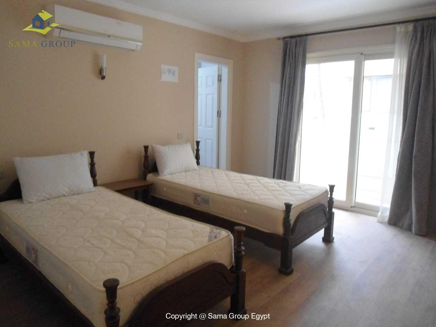Modern Apartment Swimming pool Shared For Rent In Maadi,Modern Furnished,Apartment NO #6