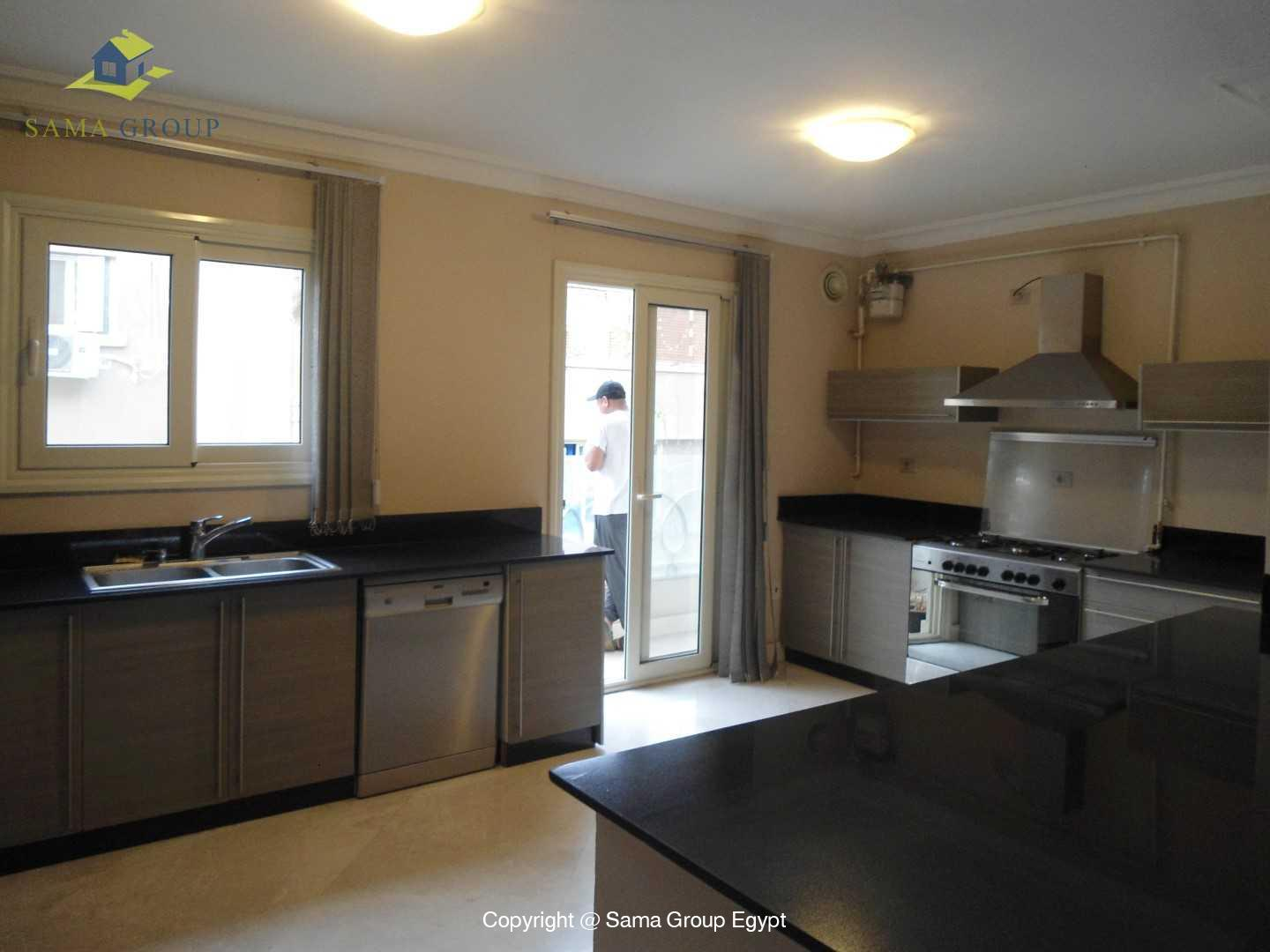 Modern Apartment Swimming pool Shared For Rent In Maadi,Modern Furnished,Apartment NO #8